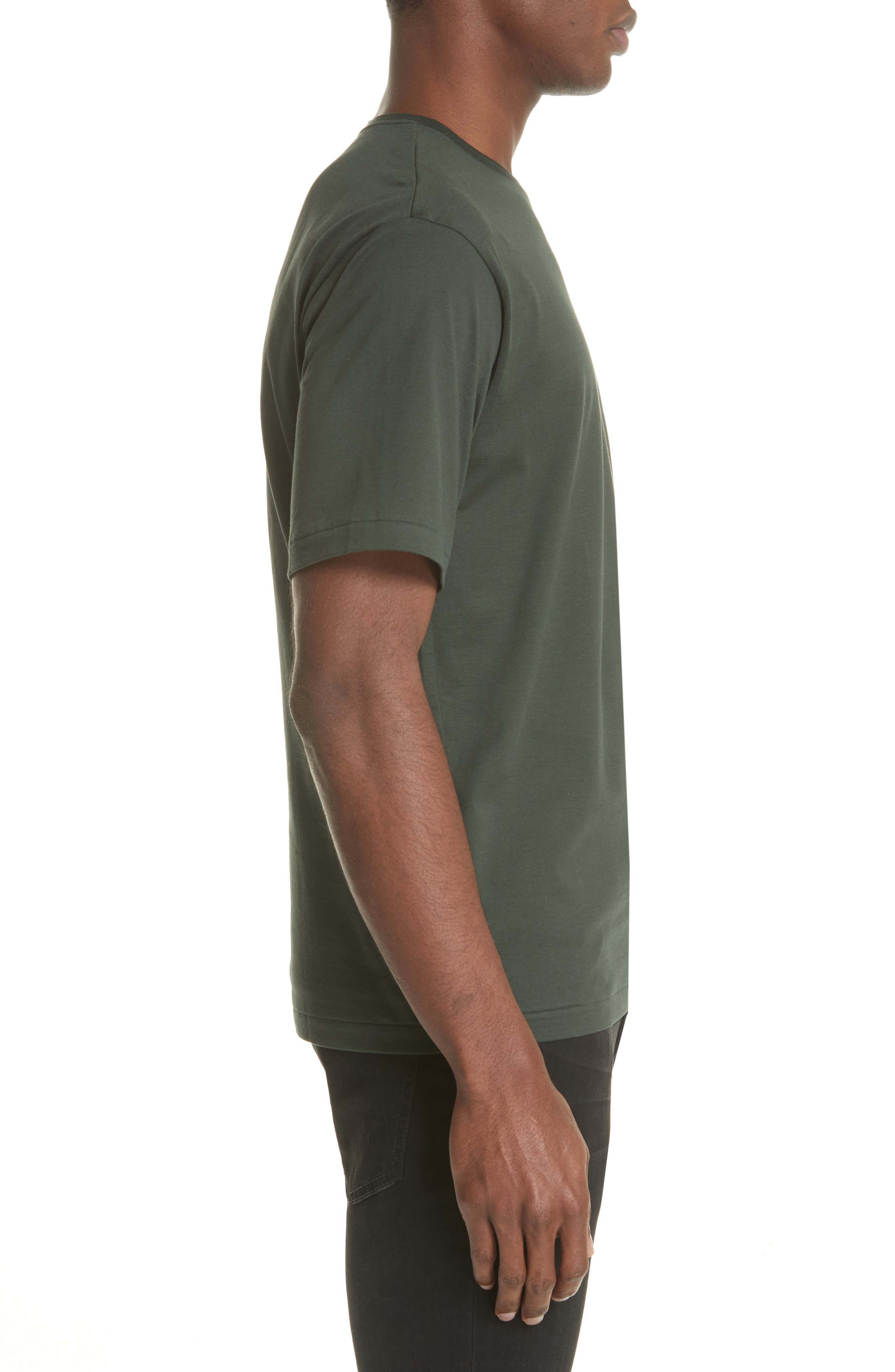 Jersey T-Shirt,                             Alternate thumbnail 3, color,                             300