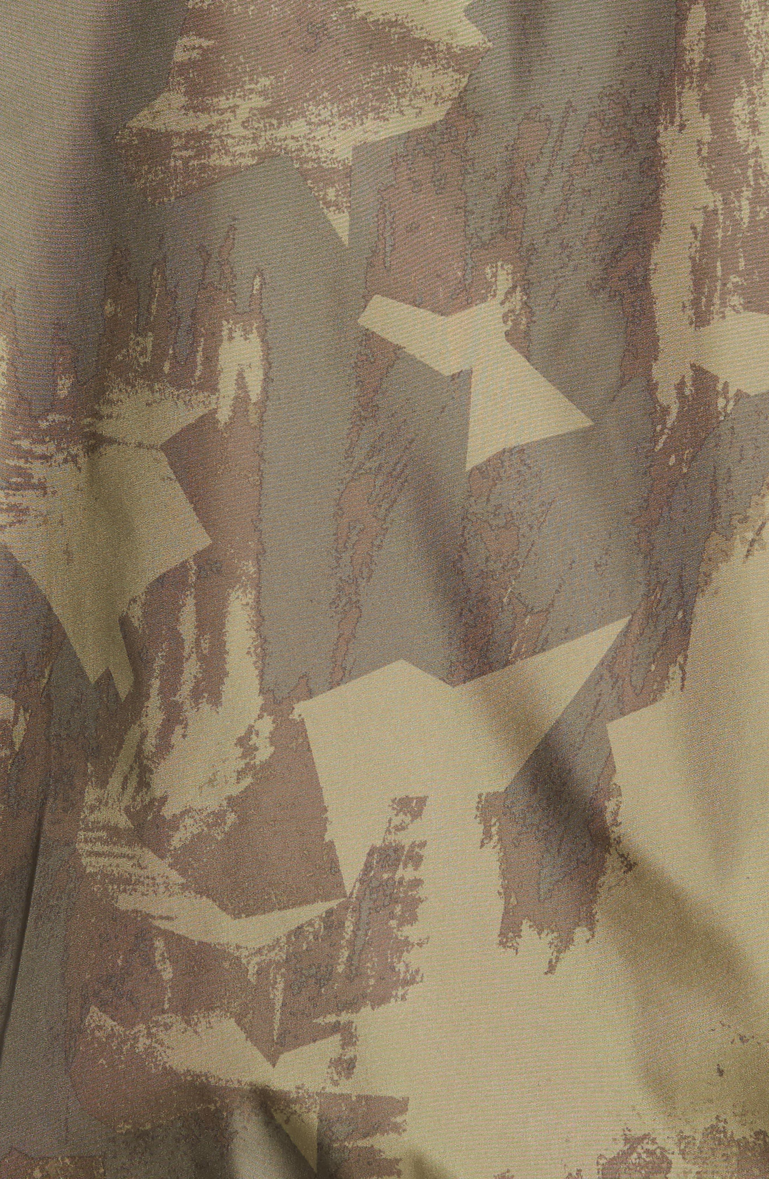 & Bros. Shore Reversible Bomber Jacket,                             Alternate thumbnail 13, color,