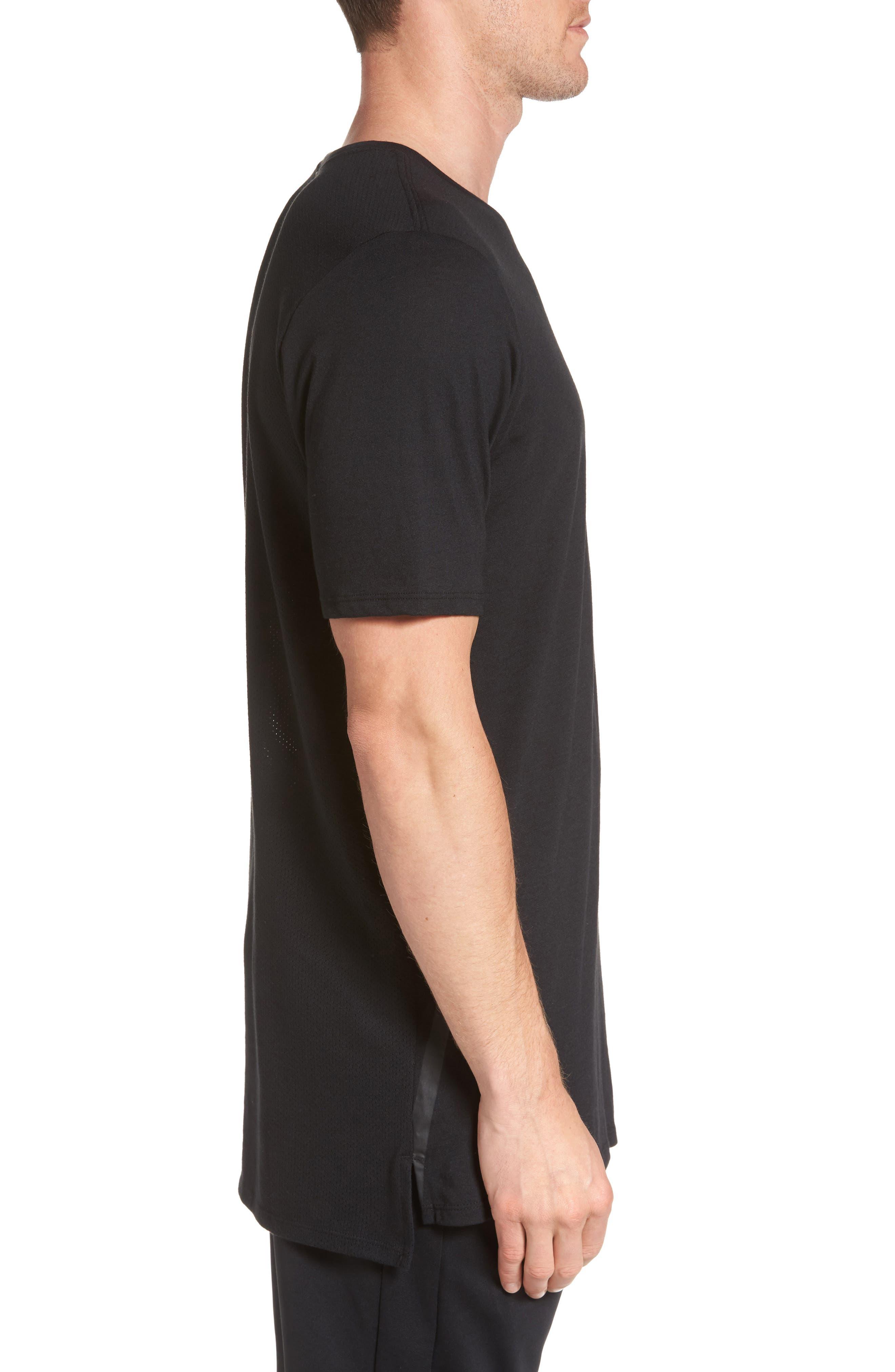 Sportswear T-Shirt,                             Alternate thumbnail 6, color,