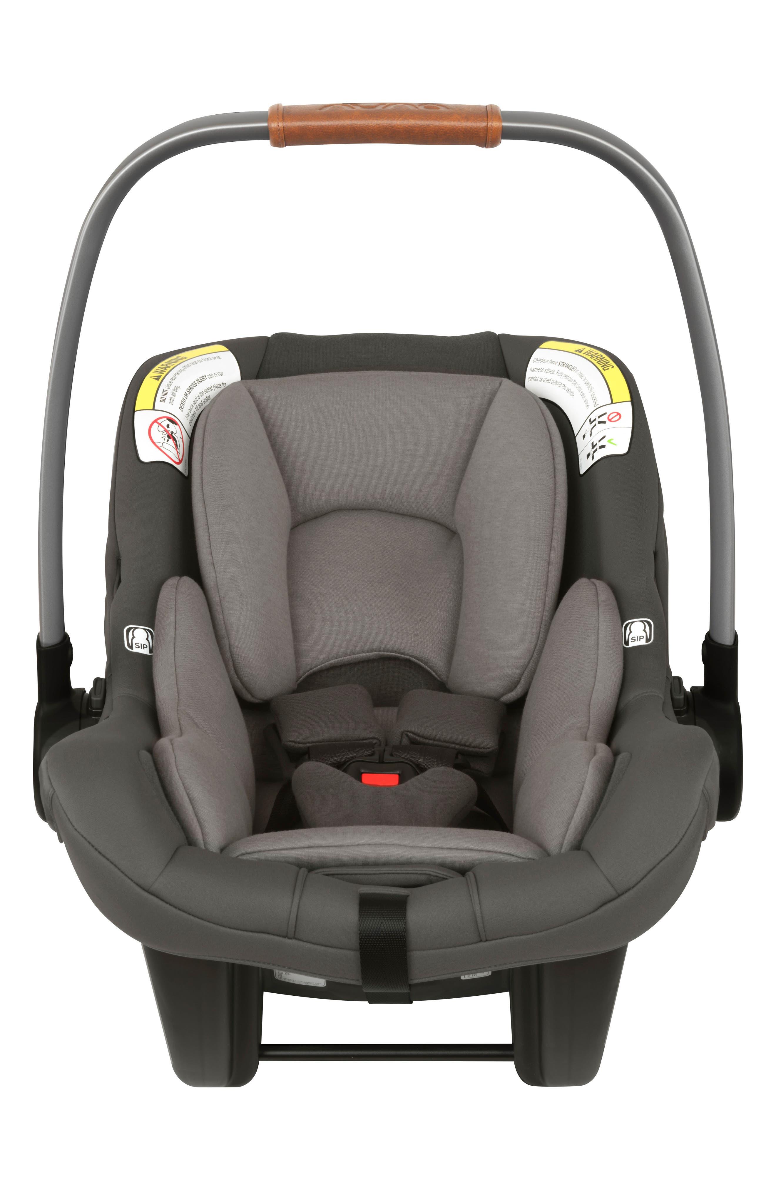 2017 PIPA<sup>™</sup> Lite LX Infant Car Seat & Base,                             Alternate thumbnail 2, color,                             025
