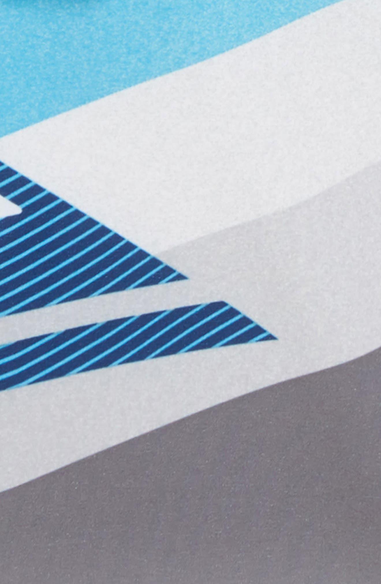 Divide Board Shorts,                             Alternate thumbnail 2, color,                             BLACK