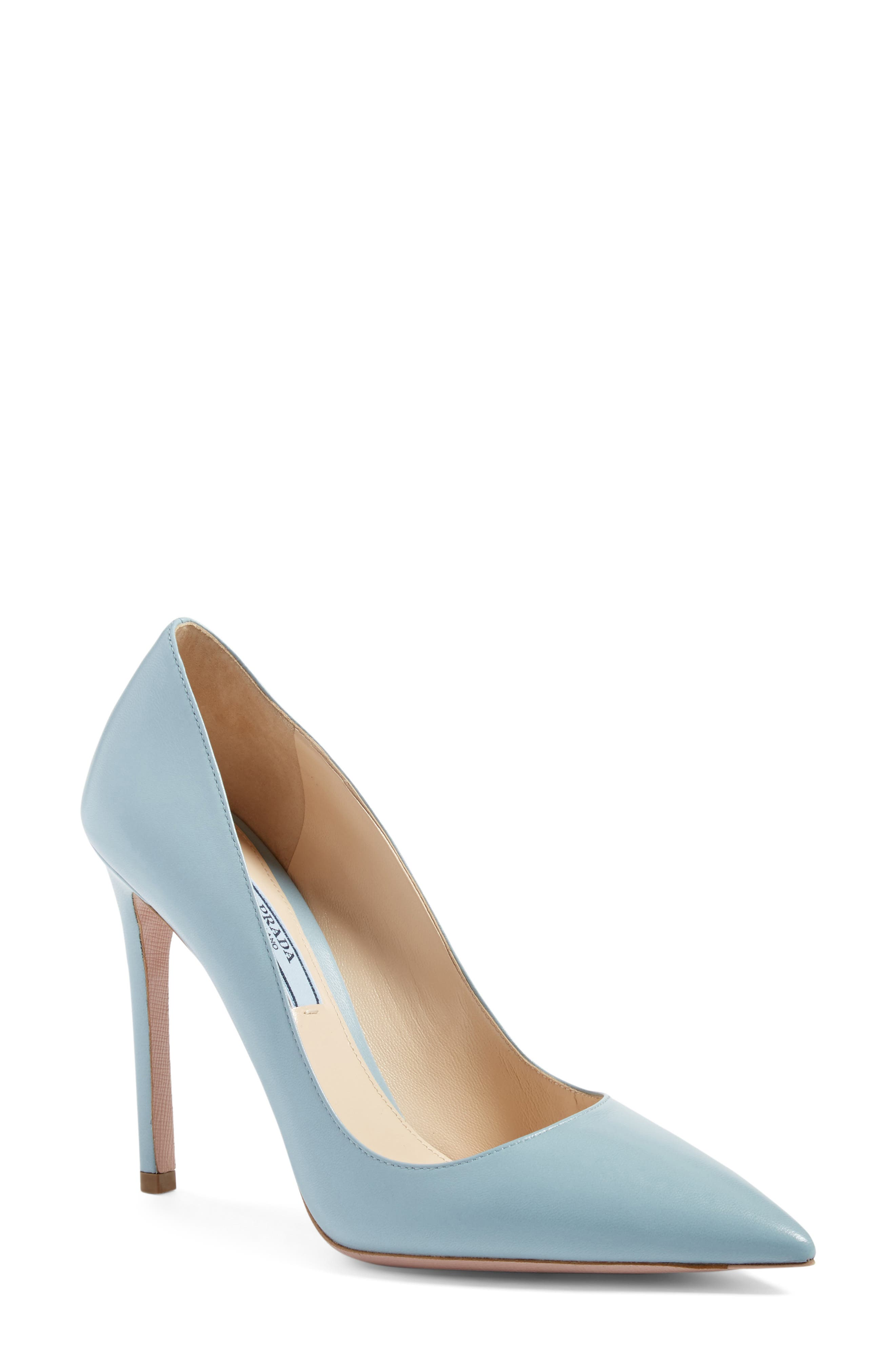 Pointy Toe Pump,                             Alternate thumbnail 14, color,