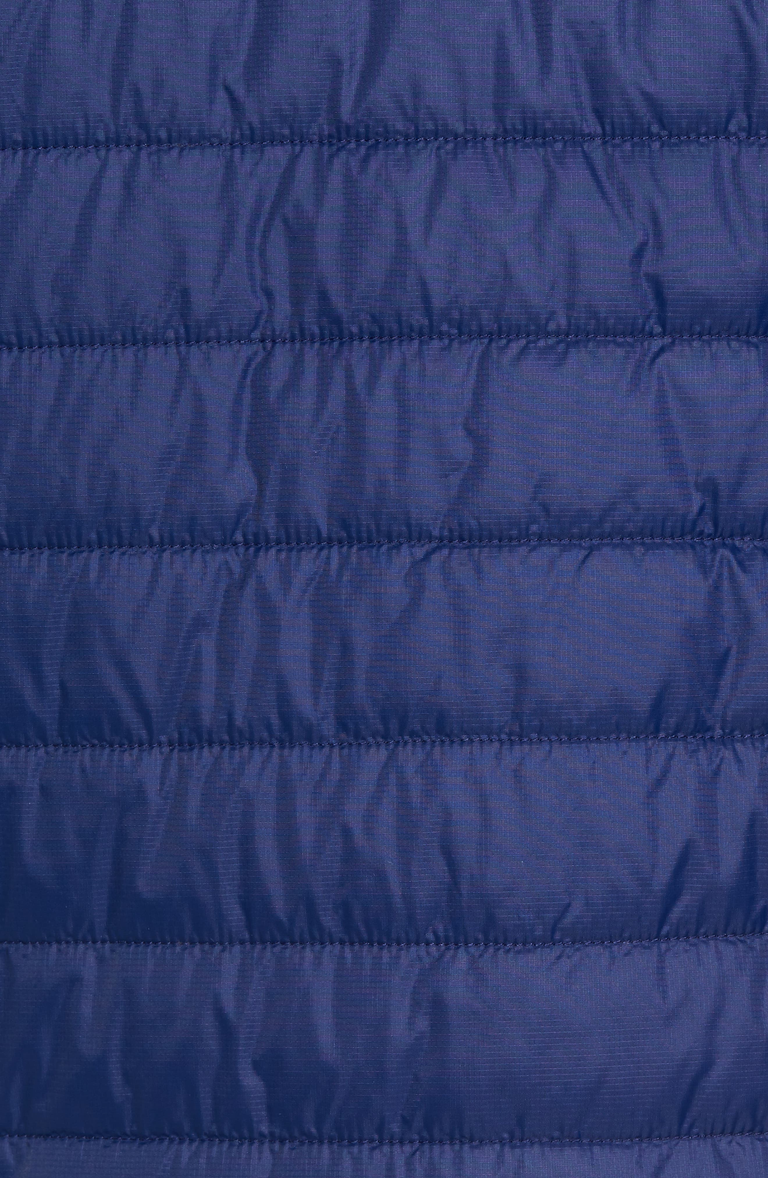 Updated Mountain Weekend Quilted Jacket,                             Alternate thumbnail 6, color,