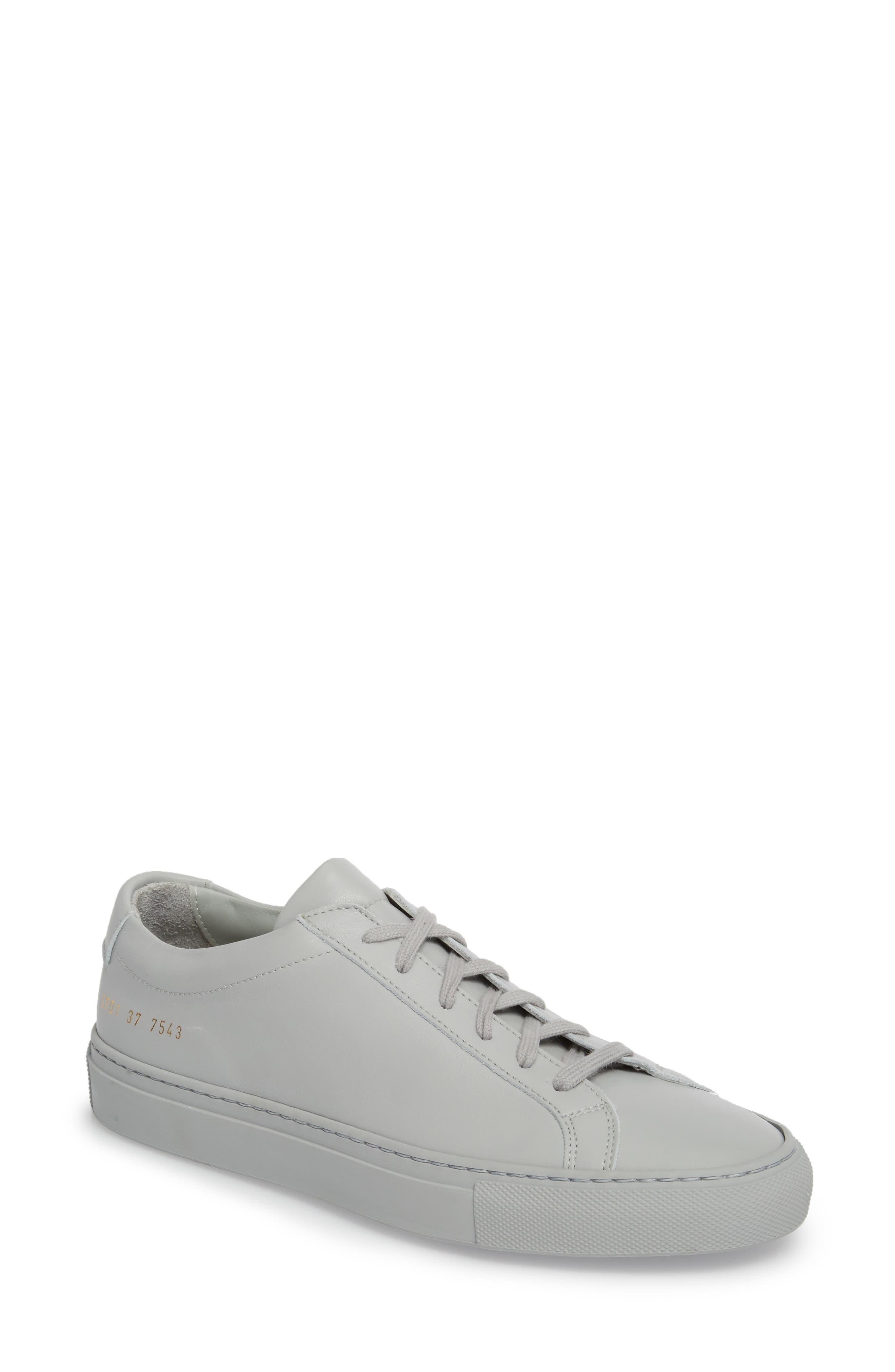 Original Achilles Sneaker,                         Main,                         color, GREY