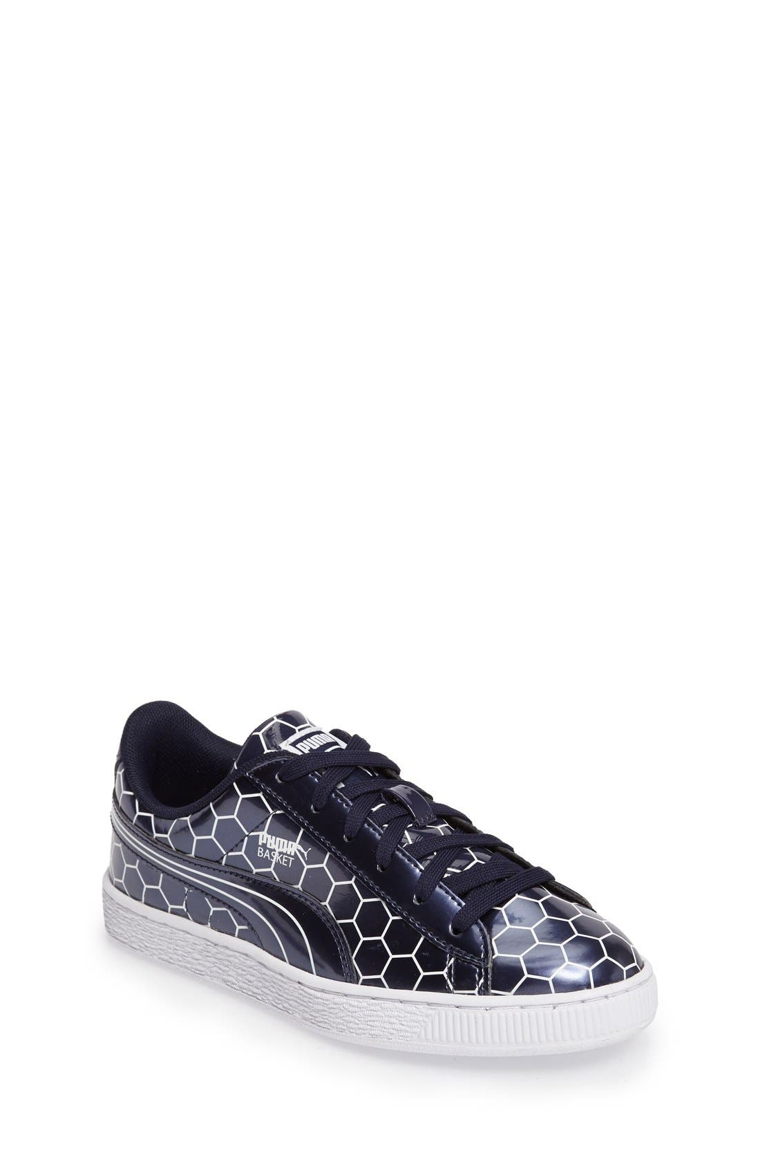 Basket Classic Ano Sneaker,                         Main,                         color,