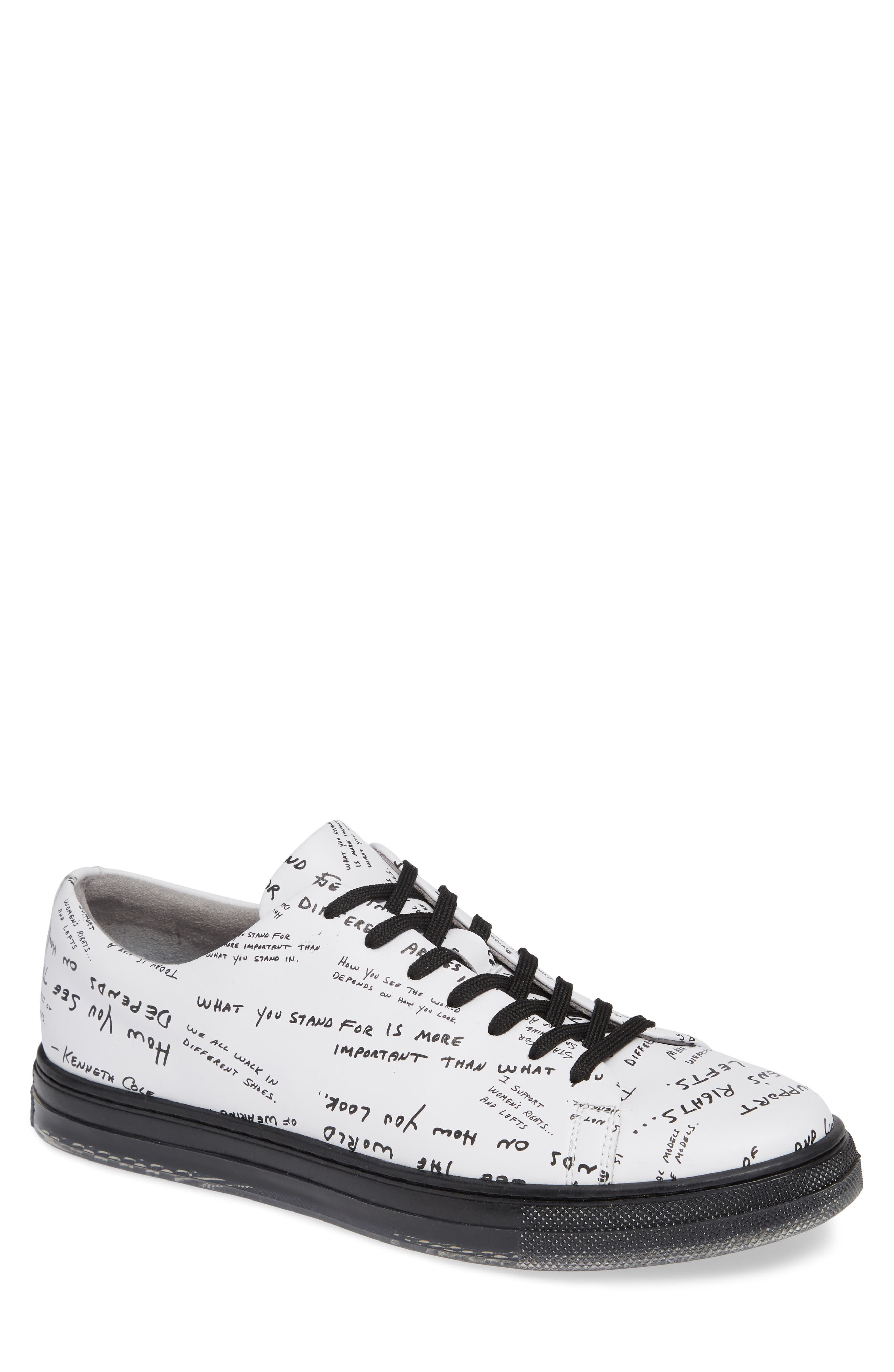Colvin Low Sneaker,                         Main,                         color, 110