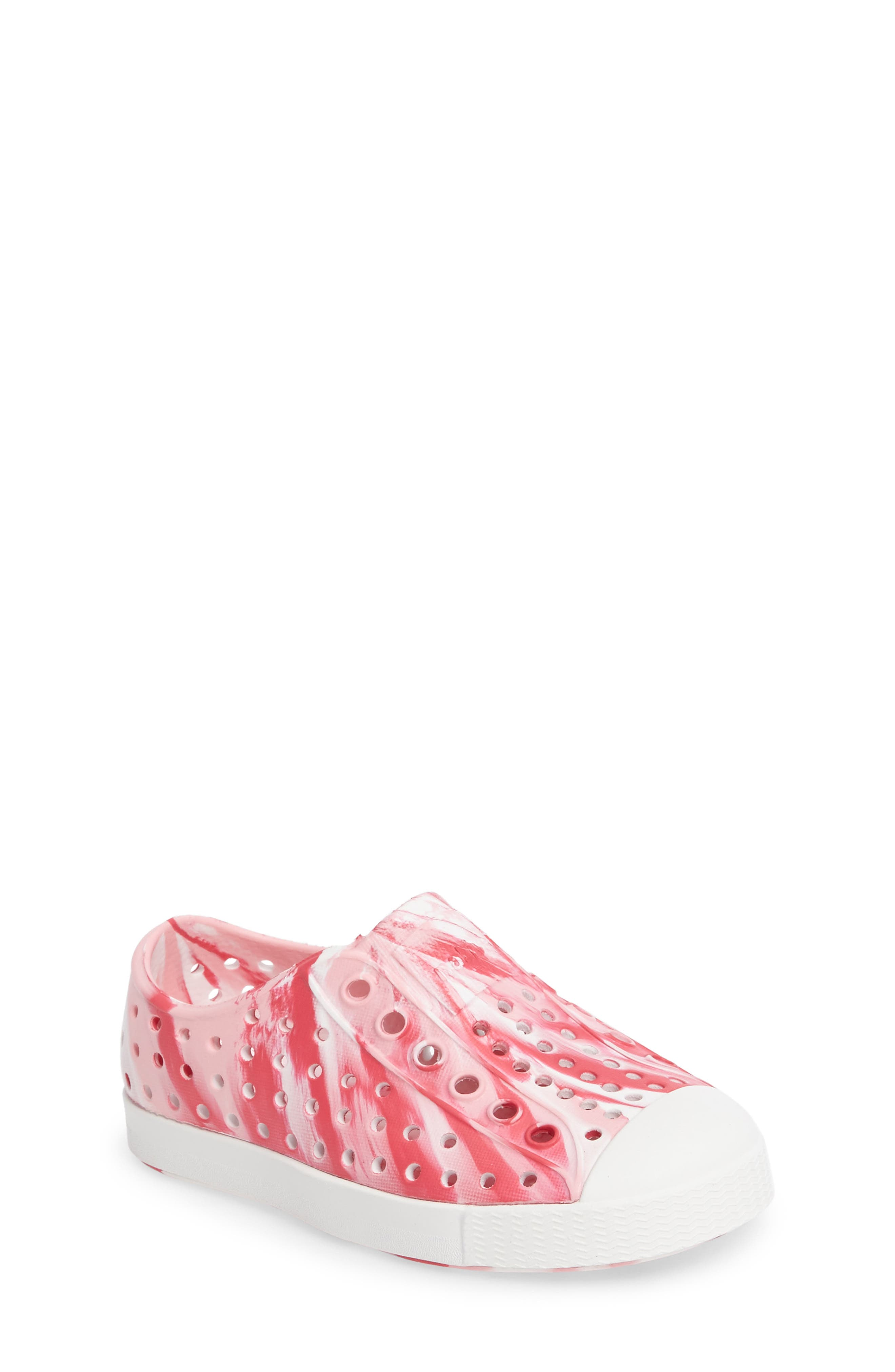 Jefferson - Marbled Perforated Slip-On,                             Main thumbnail 21, color,
