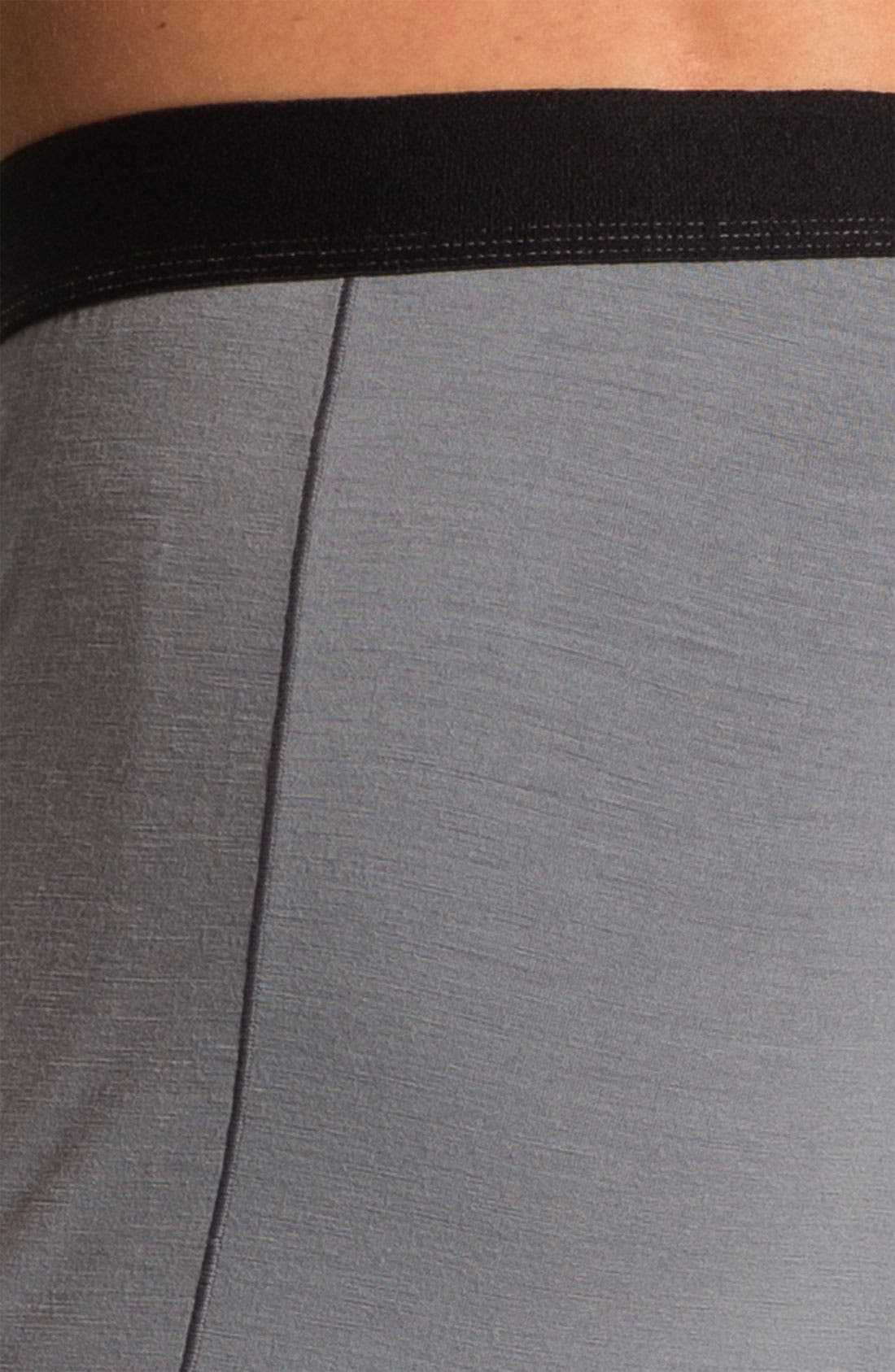 'Merino<sup>®</sup> 2' Base Layer Pants,                             Alternate thumbnail 6, color,