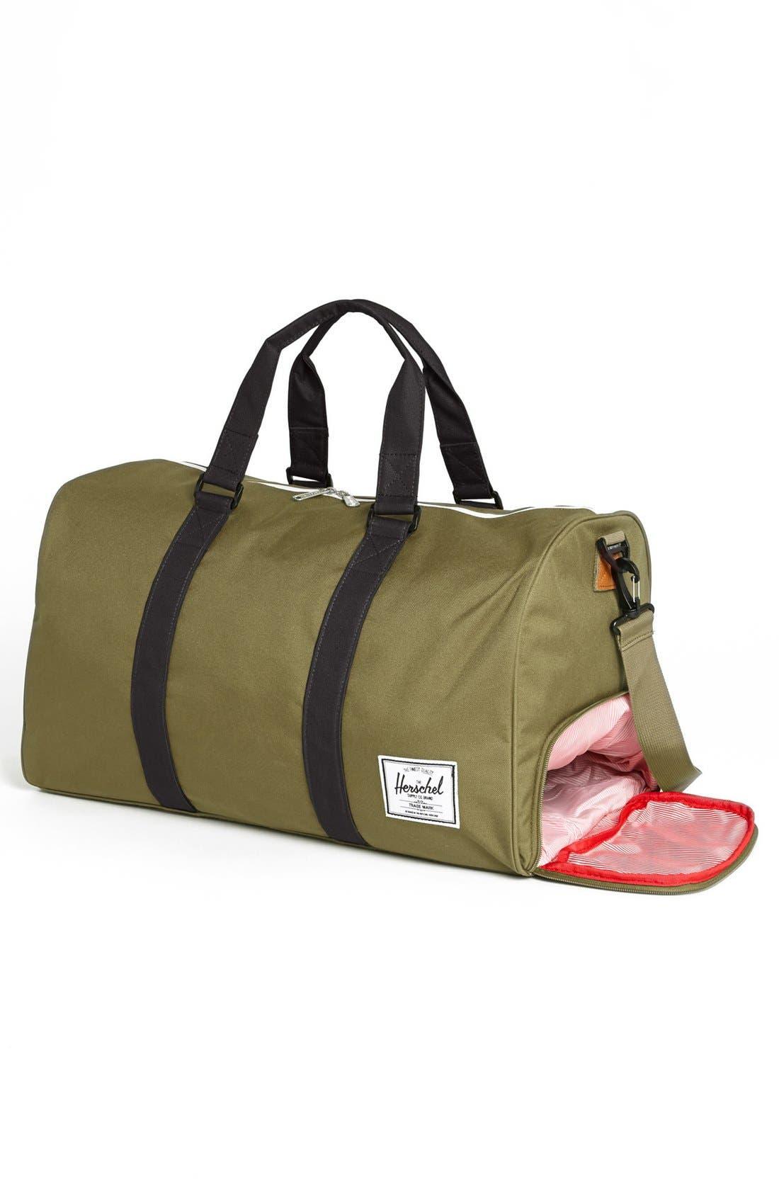 'Novel' Duffel Bag,                             Alternate thumbnail 47, color,