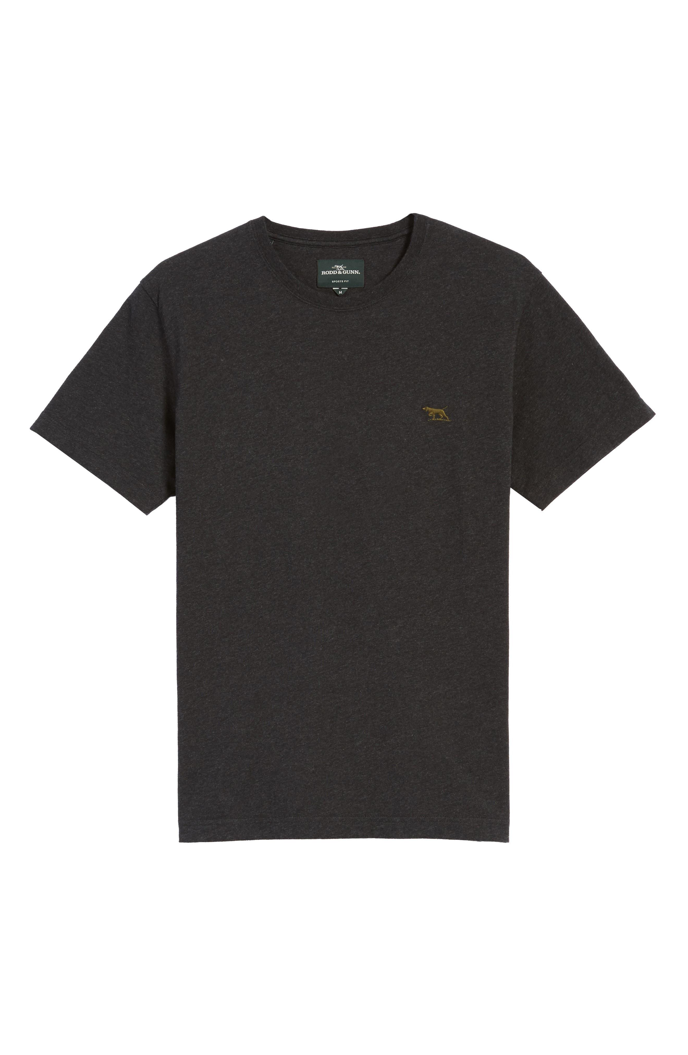 The Gunn T-Shirt,                             Alternate thumbnail 82, color,