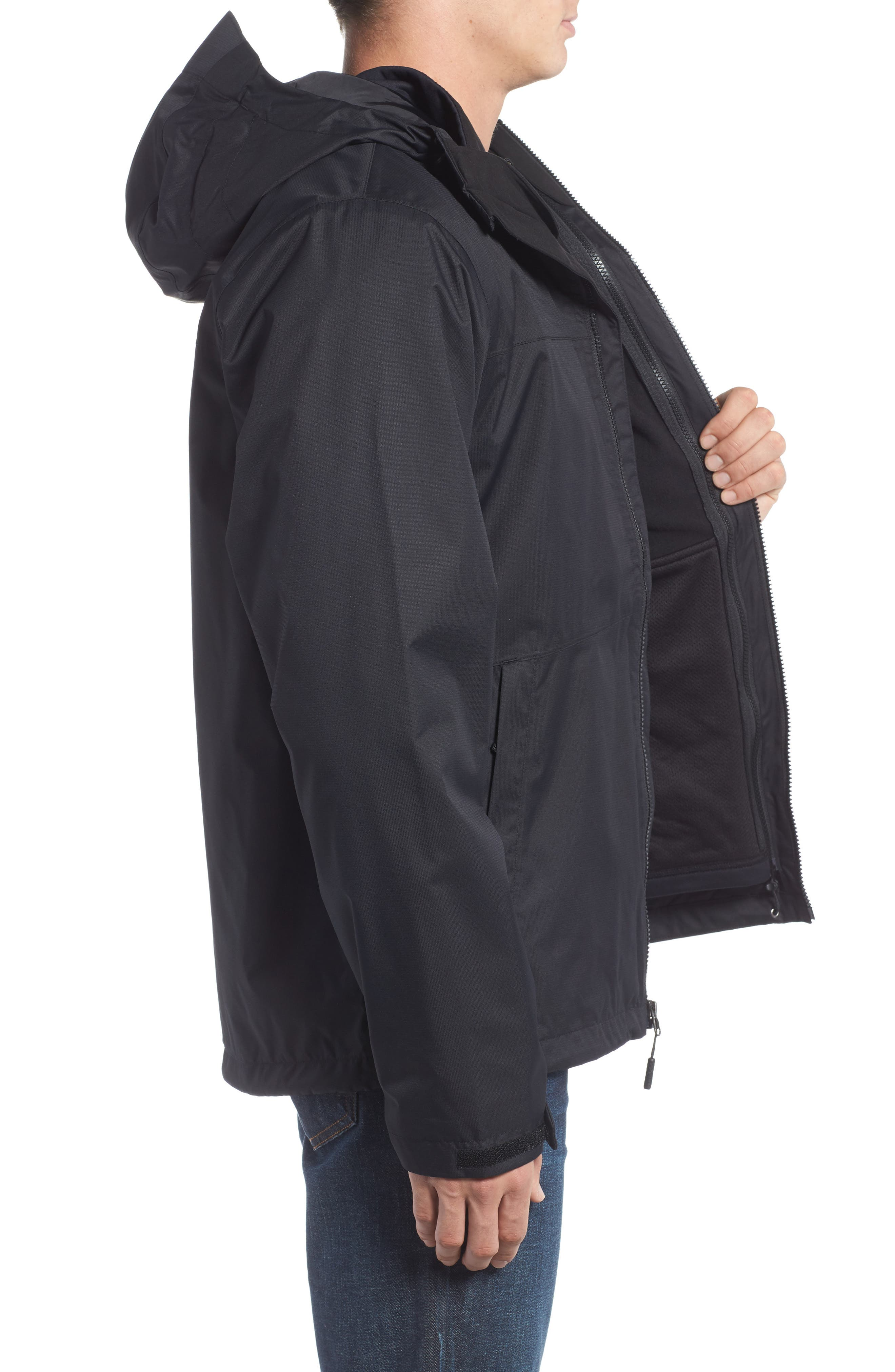 'Arrowood' TriClimate<sup>®</sup> 3-in-1 Jacket,                             Alternate thumbnail 31, color,