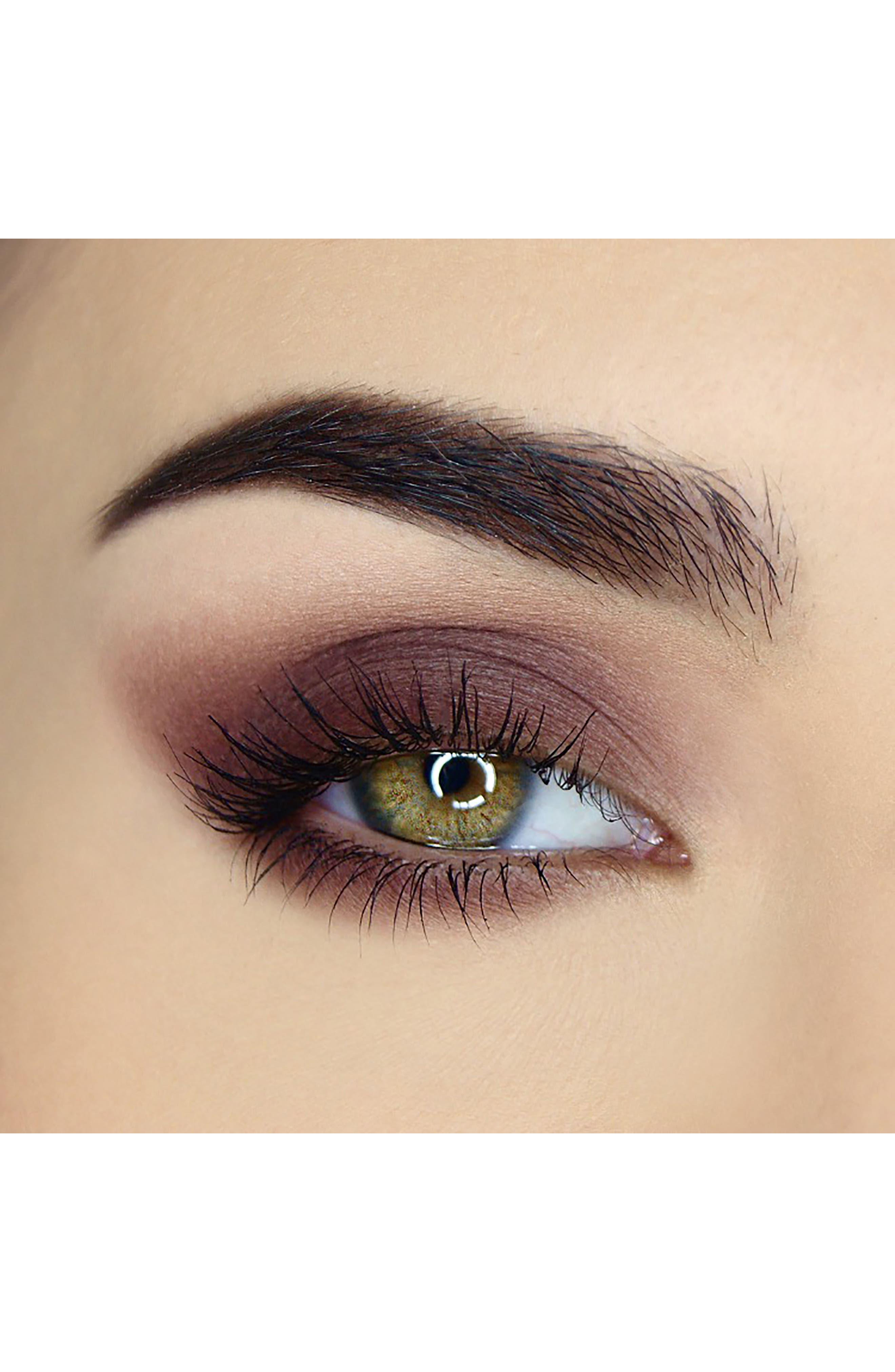 Natural Matte Eyeshadow Palette,                             Alternate thumbnail 11, color,                             NO COLOR