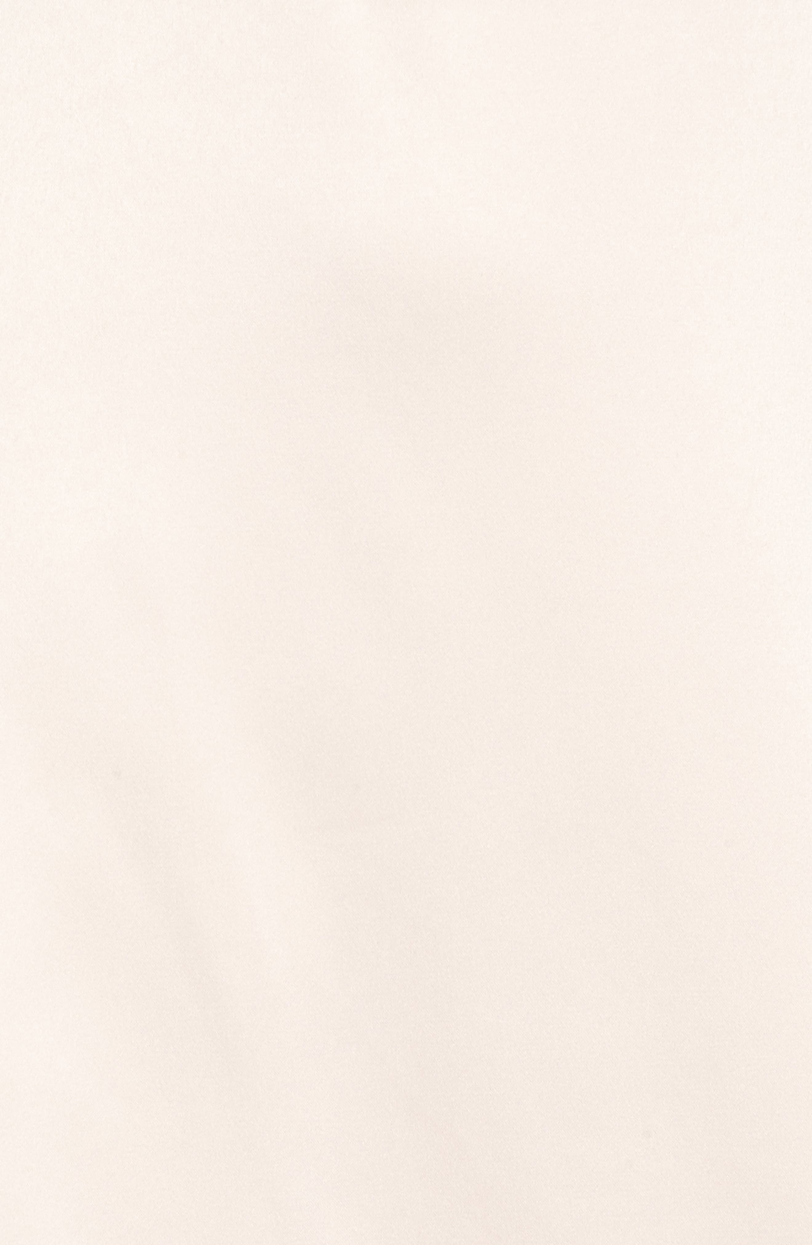 Hex Wrap Minidress,                             Alternate thumbnail 5, color,                             900