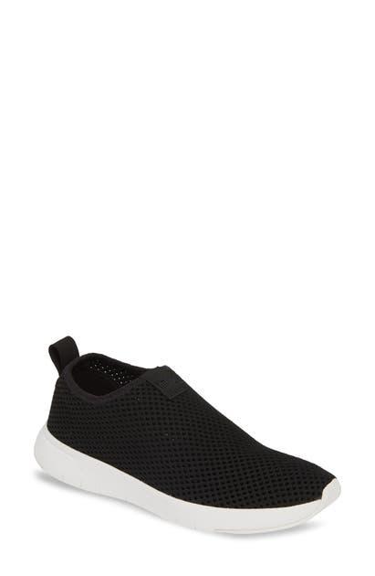 Fitflop Sneakers Airmesh Slip-On Sneaker