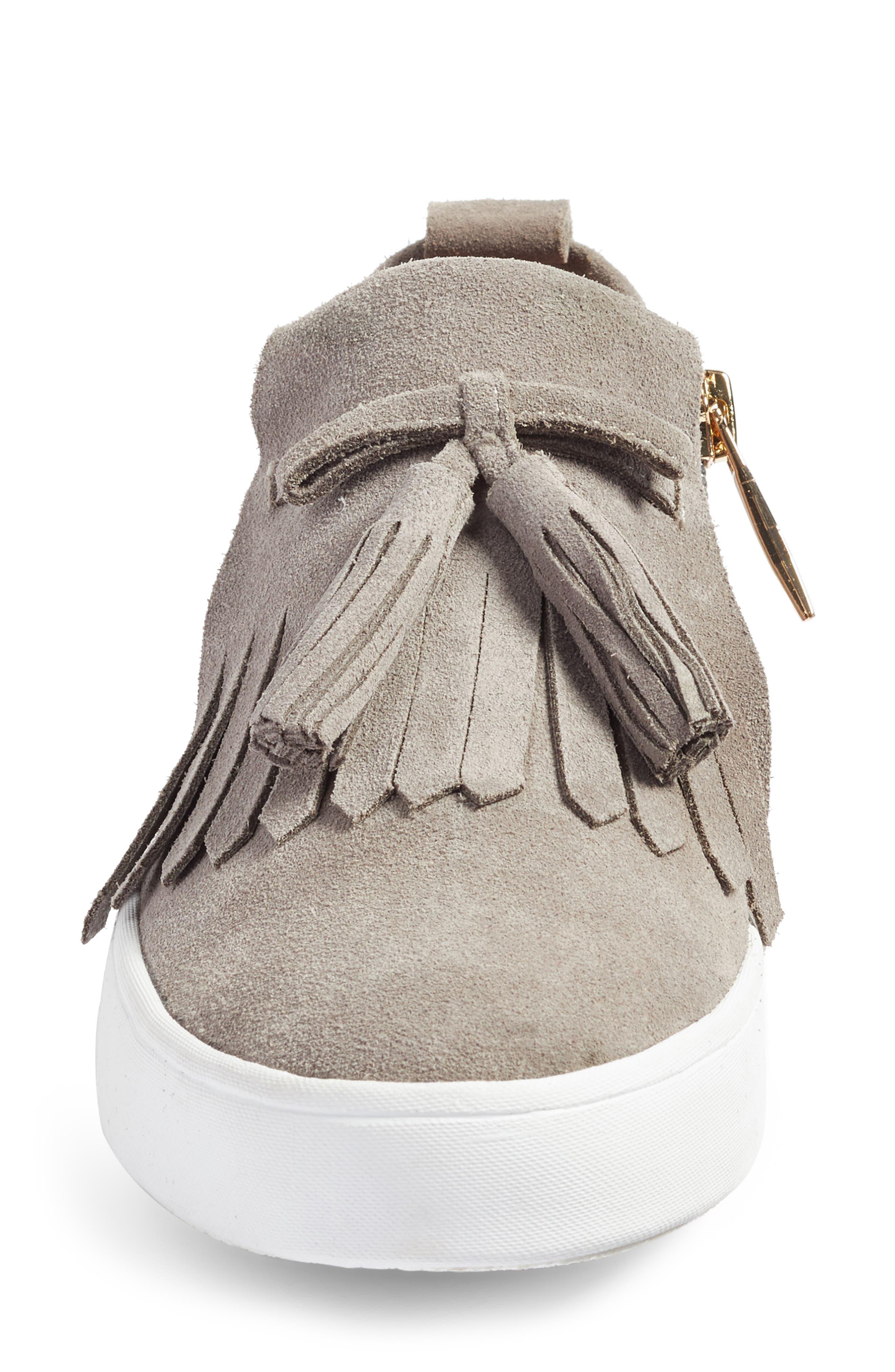 lenna tassel sneaker,                             Alternate thumbnail 15, color,