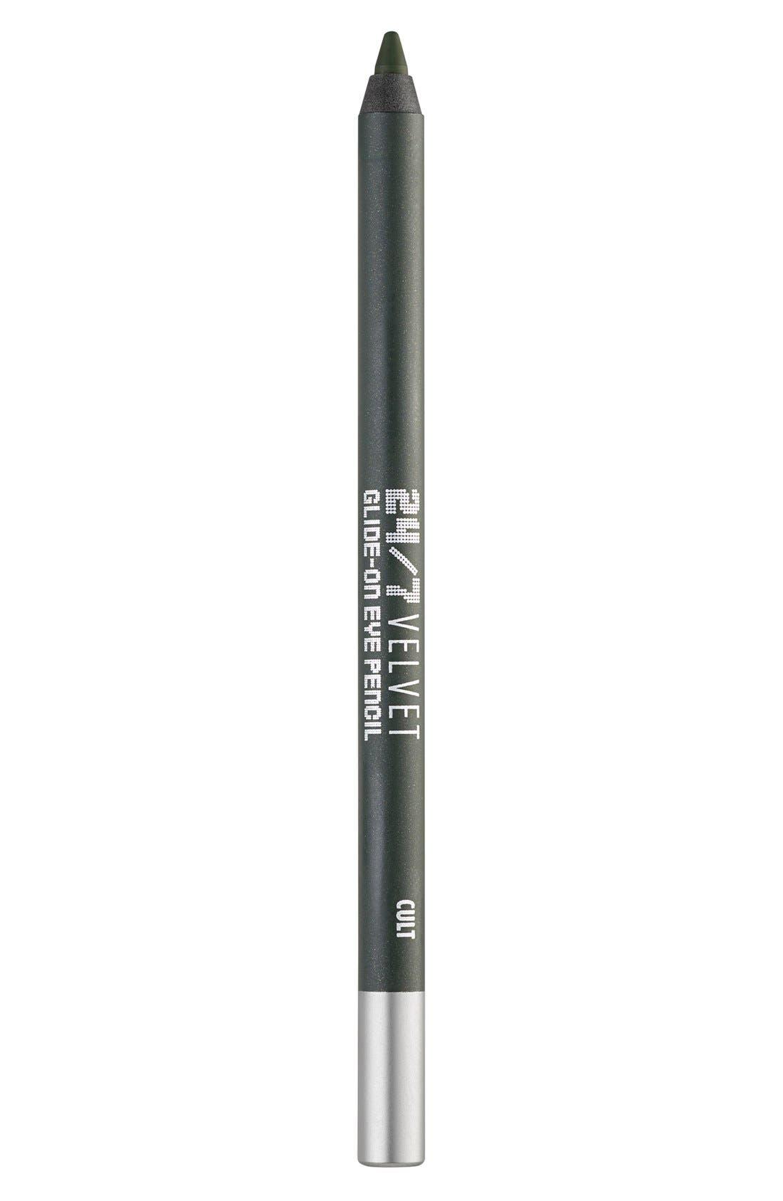 24/7 Velvet Glide-On Eye Pencil,                             Main thumbnail 4, color,