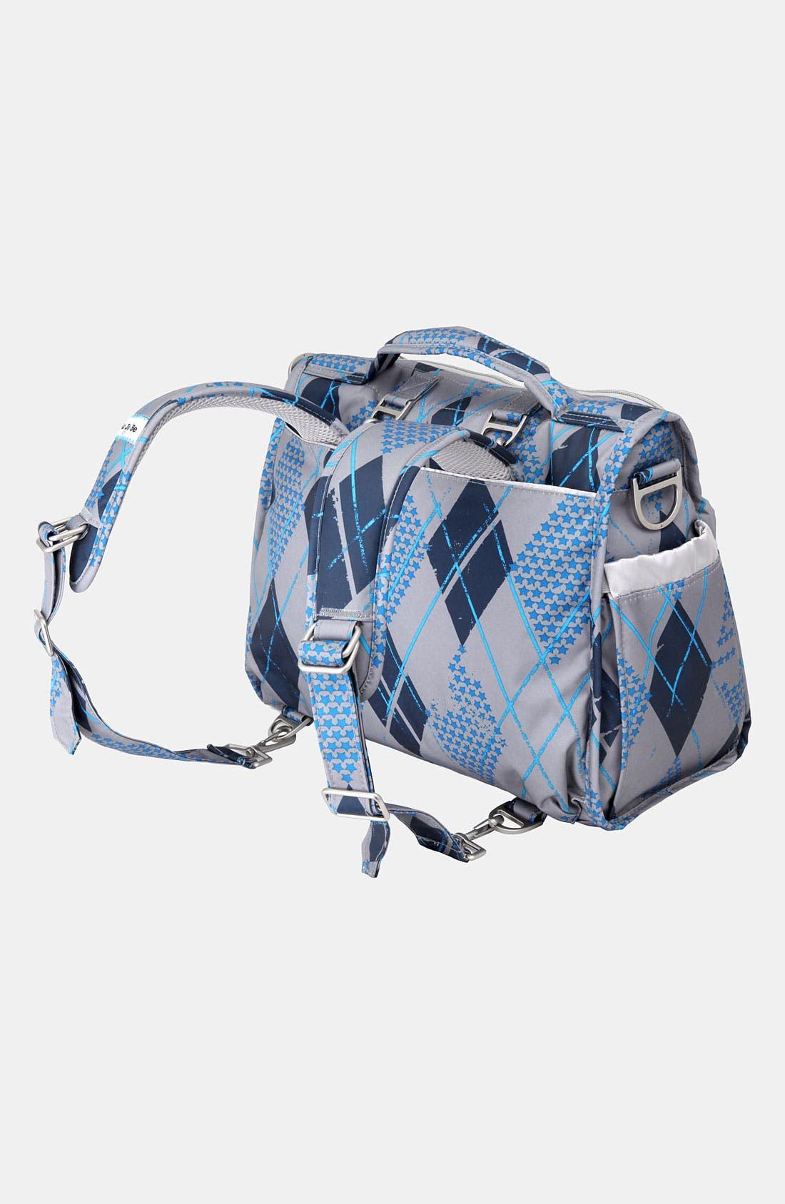 'BFF' Diaper Bag,                             Alternate thumbnail 126, color,