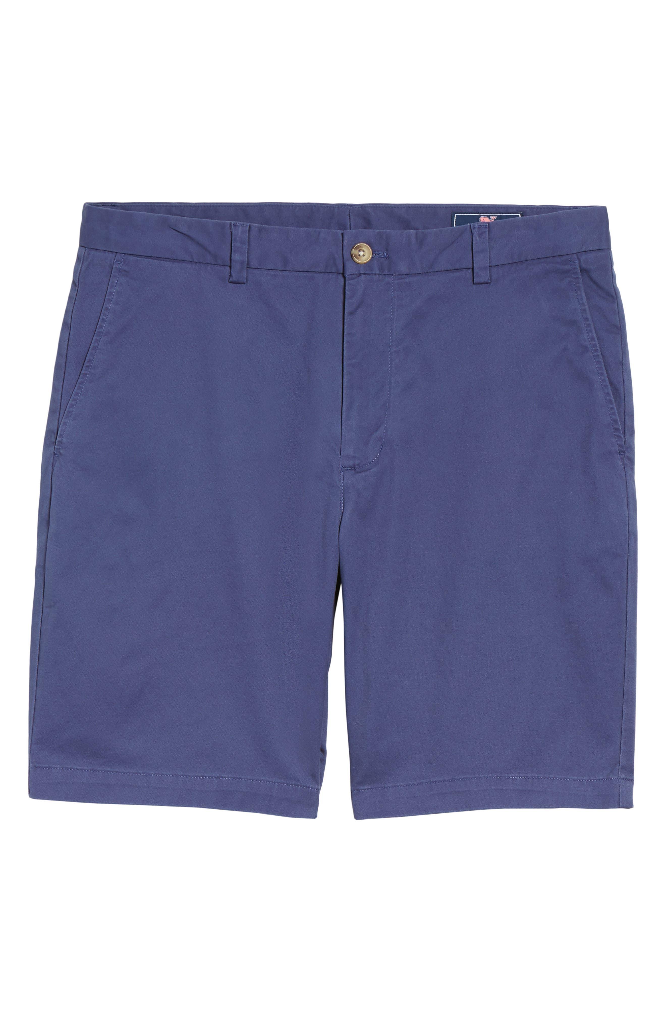 9 Inch Stretch Breaker Shorts,                             Alternate thumbnail 128, color,