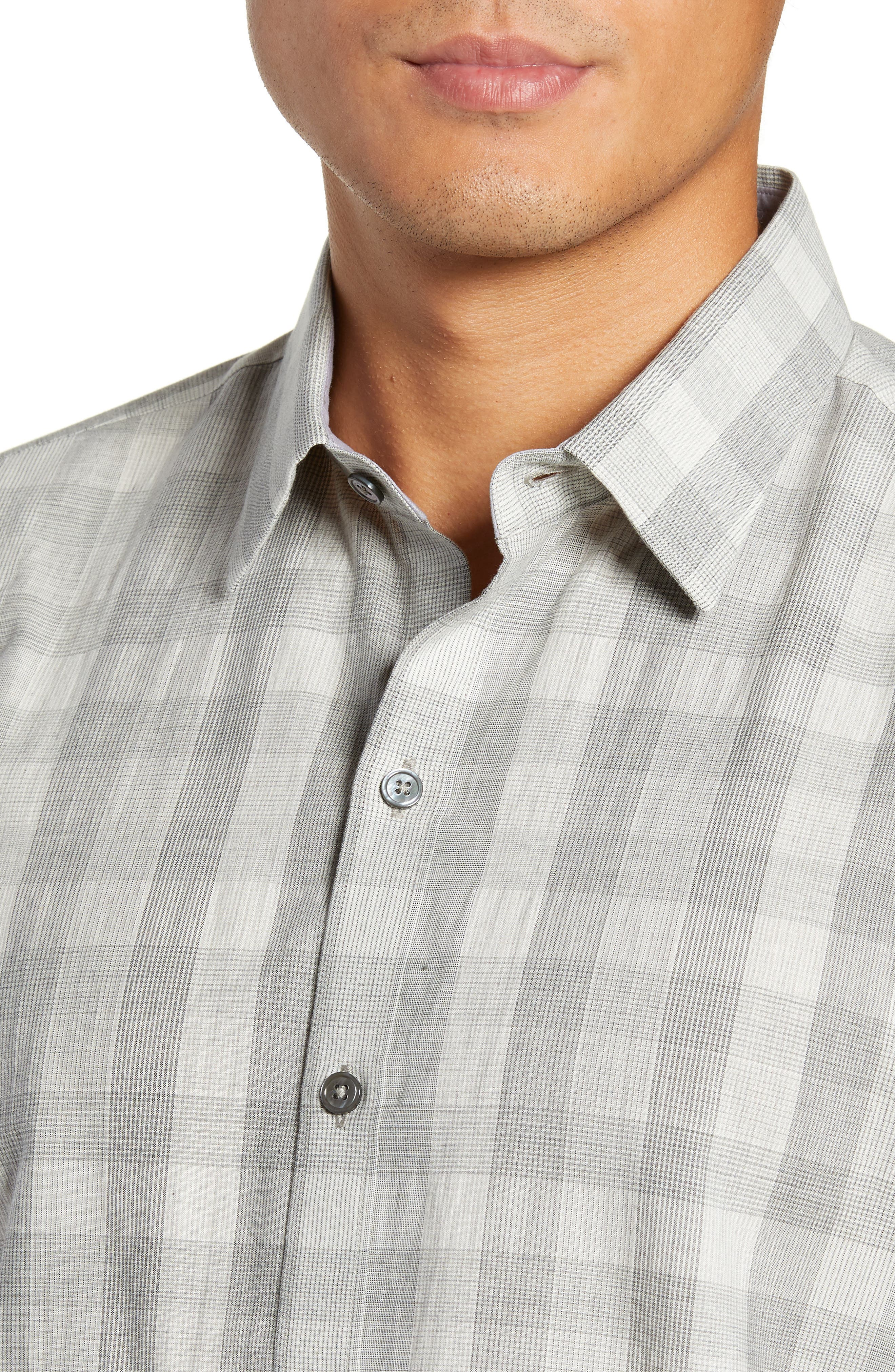 Minch Regular Fit Sport Shirt,                             Alternate thumbnail 2, color,                             050