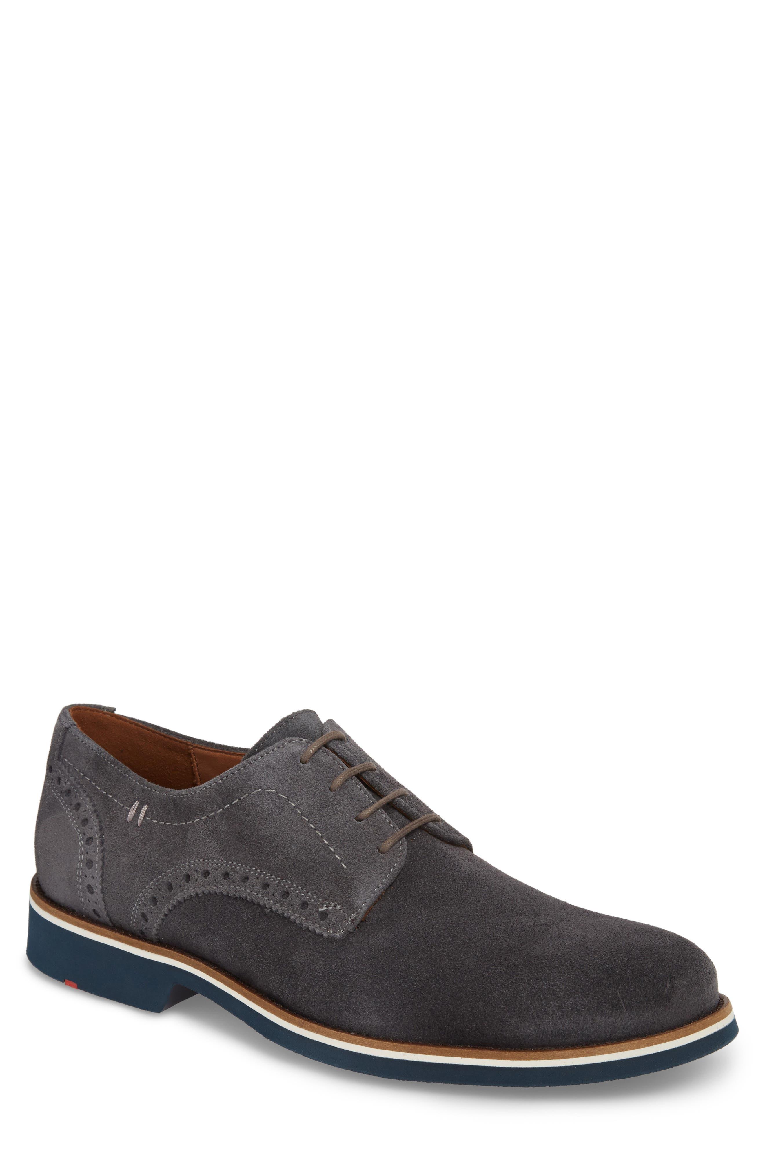 LLOYD Floyd Buck Shoe, Main, color, 021