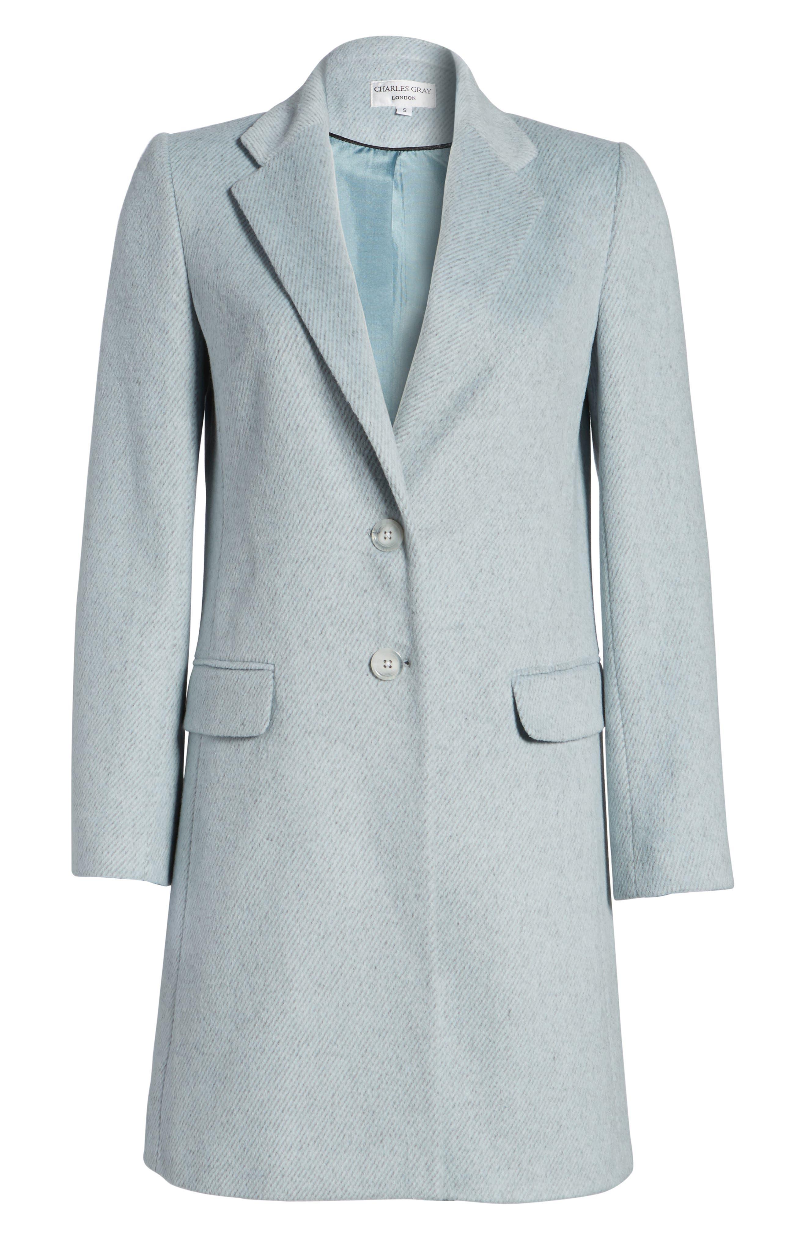 Ducato College Coat,                             Alternate thumbnail 5, color,                             400
