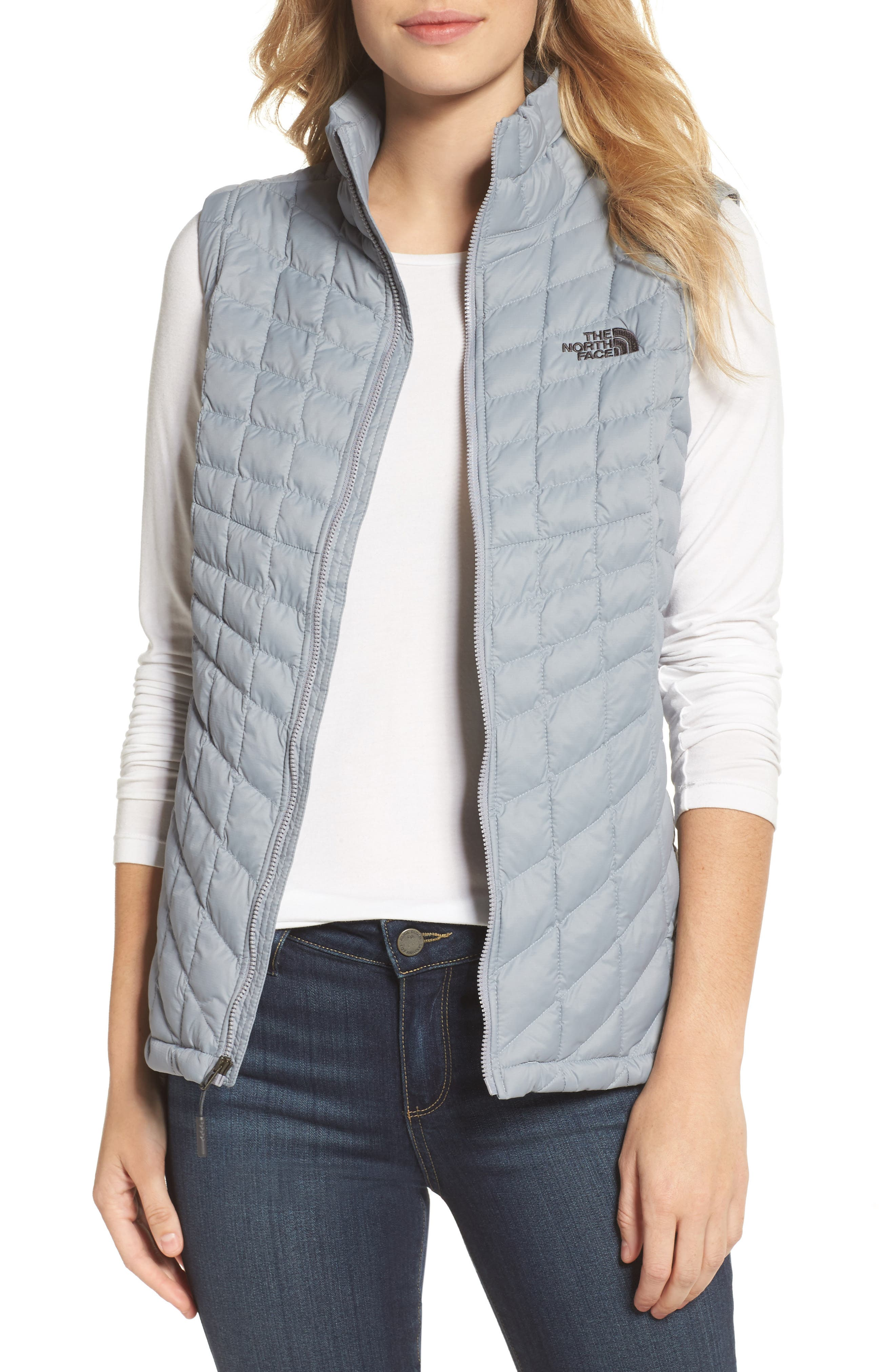 ThermoBall PrimaLoft<sup>®</sup> Vest,                             Main thumbnail 3, color,