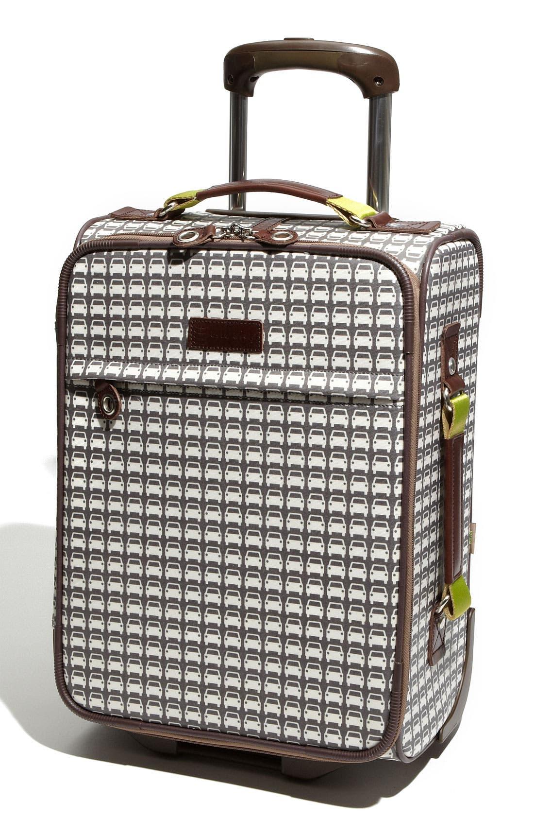 Cabin Upright Travel Bag,                         Main,                         color, 905