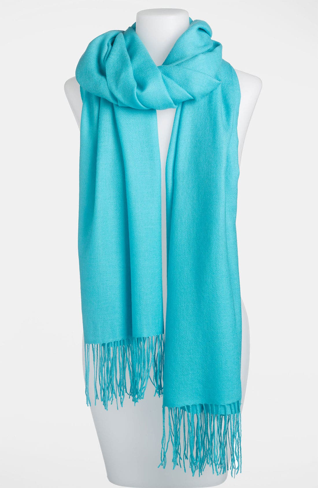 Tissue Weight Wool & Cashmere Wrap,                             Main thumbnail 84, color,