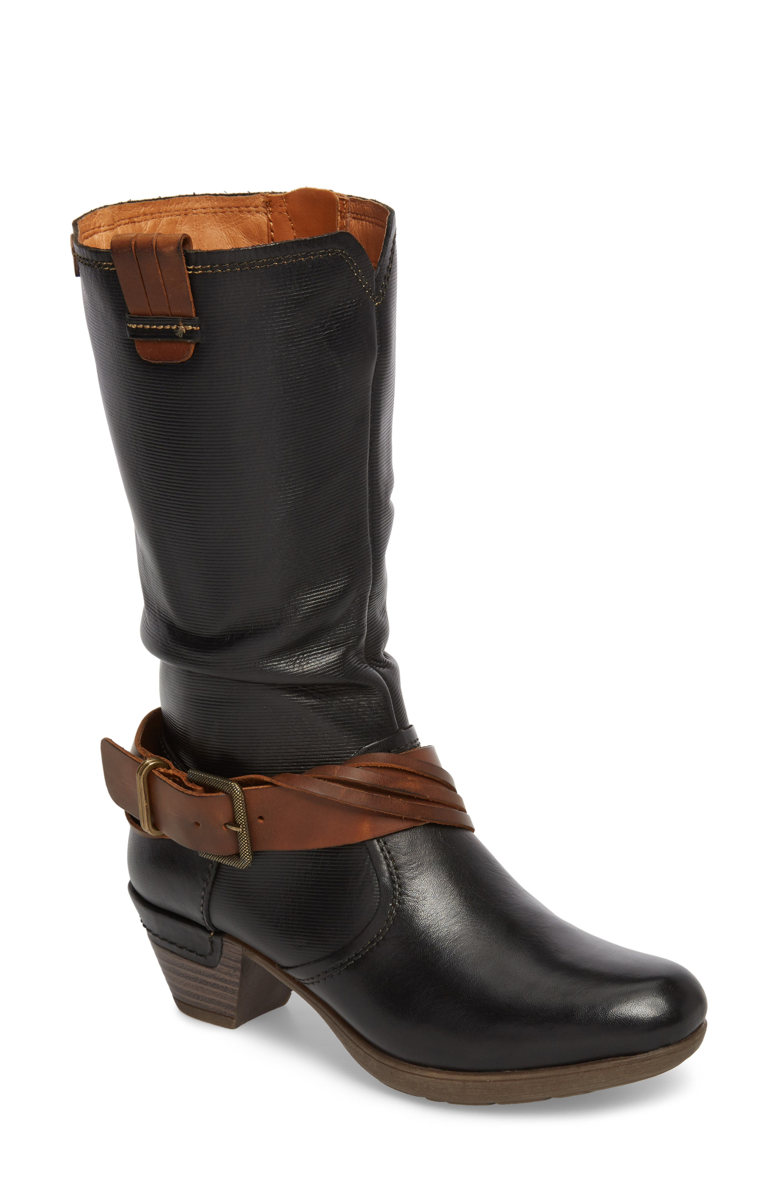 Rotterdam Boot,                         Main,                         color, 001