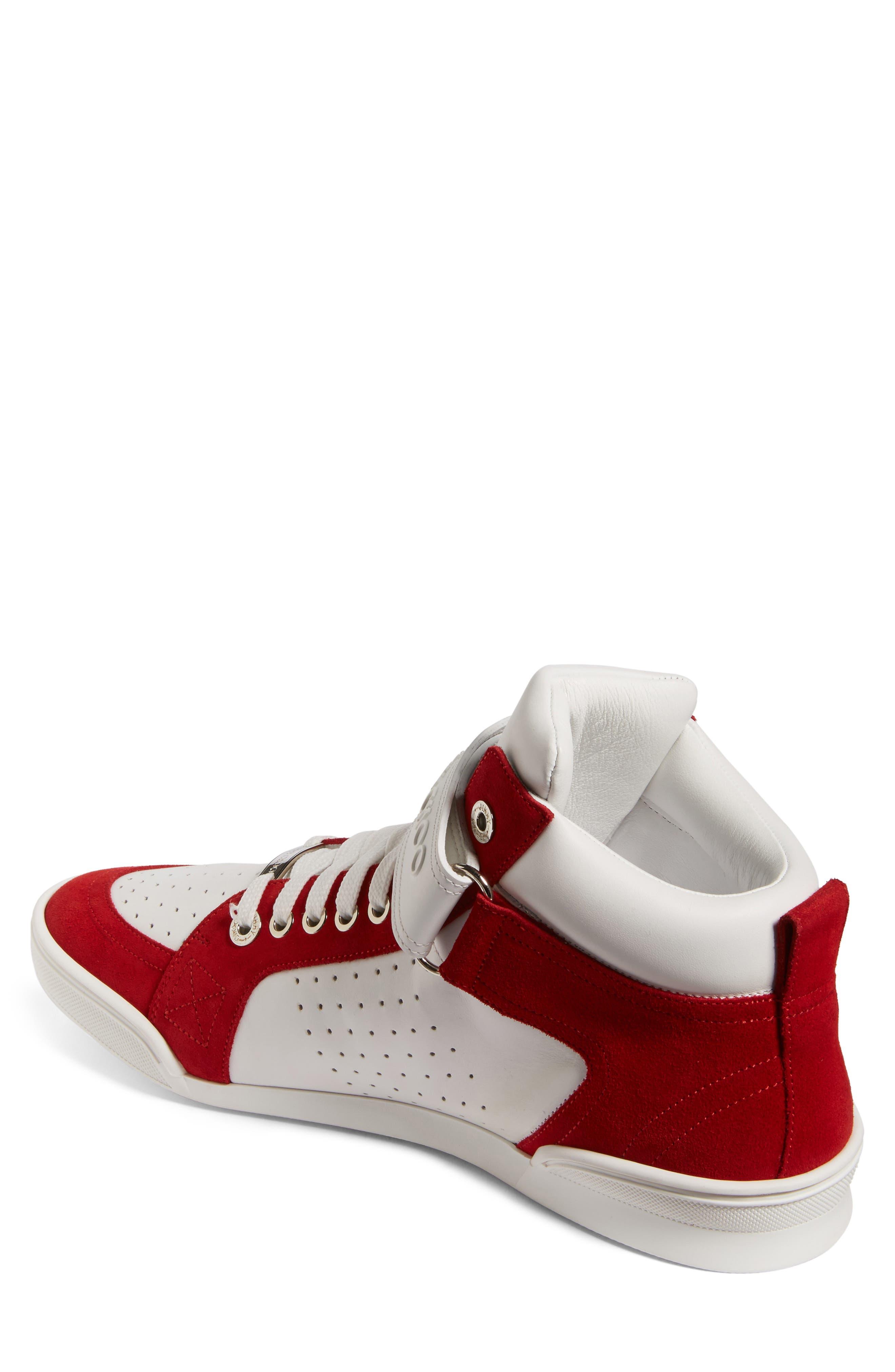 Lewis Sneaker,                             Alternate thumbnail 2, color,                             100
