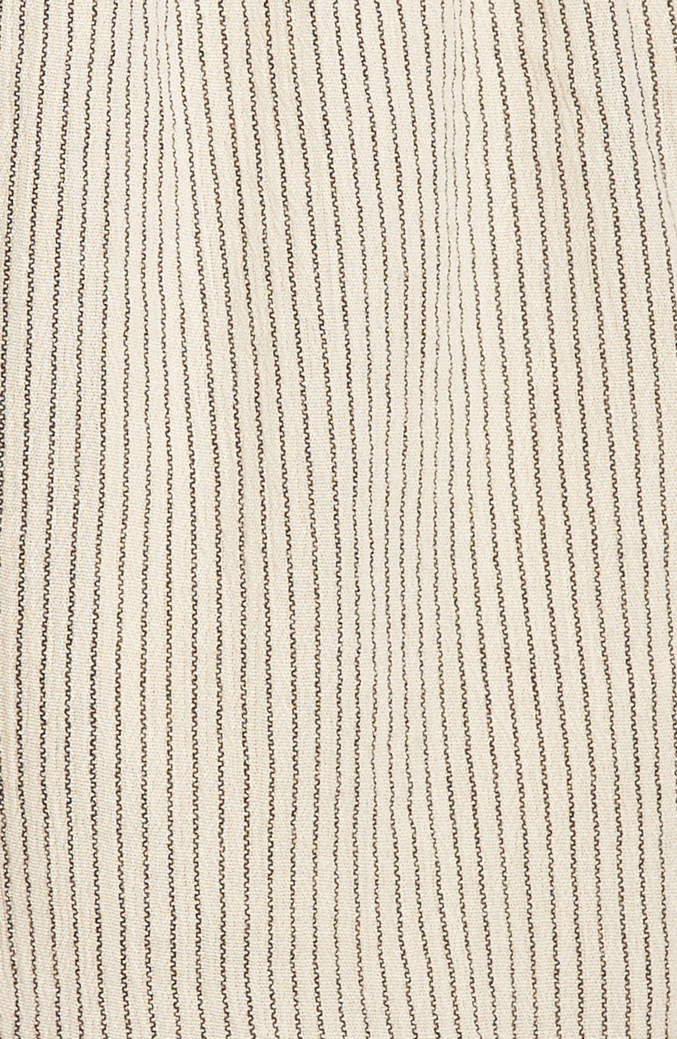 Stripe Romper,                             Alternate thumbnail 5, color,                             900