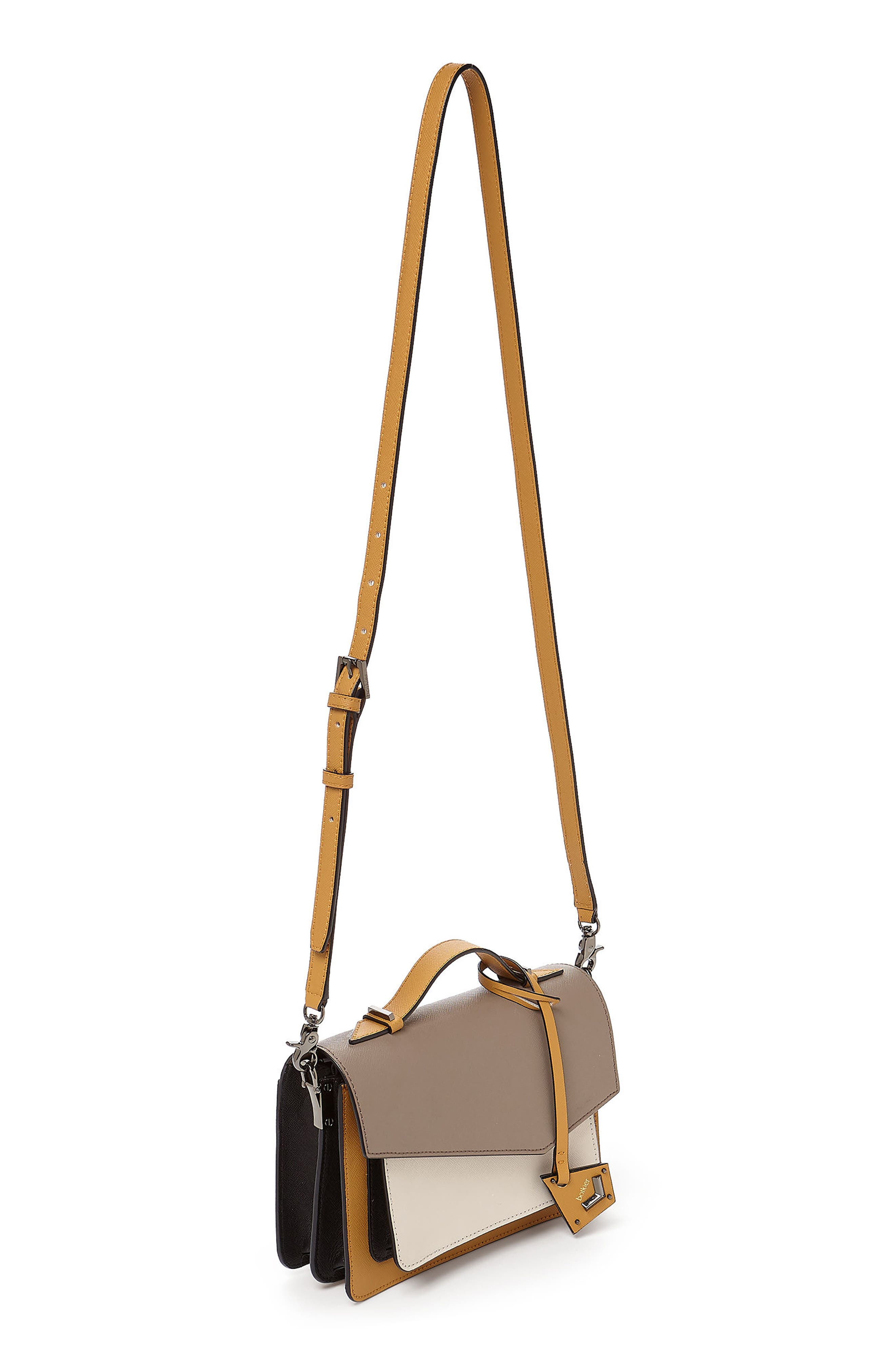 Cobble Hill Leather Crossbody Bag,                             Alternate thumbnail 58, color,