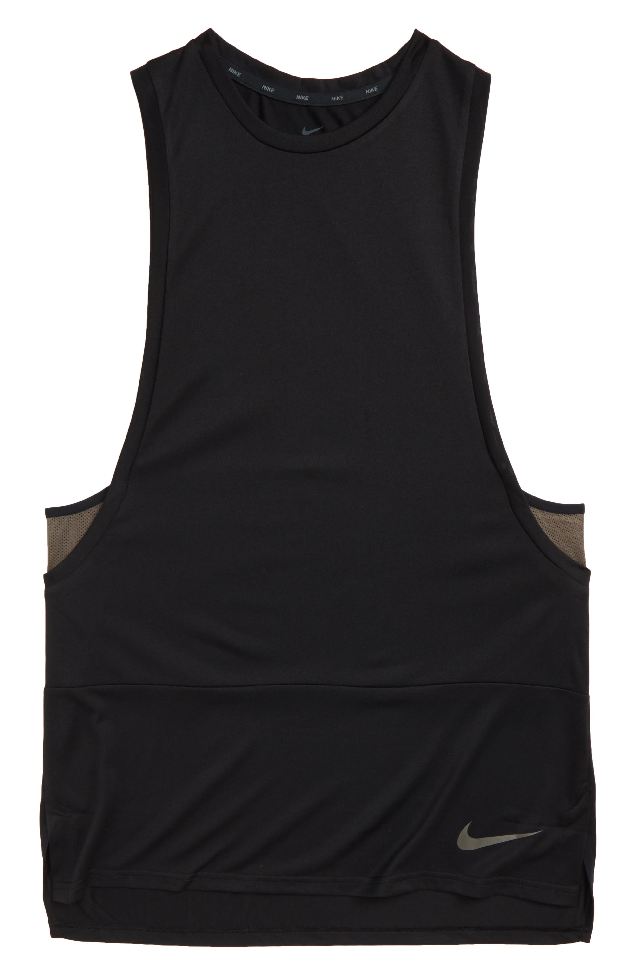 Training Dry PX Muscle Tank,                             Alternate thumbnail 6, color,                             010
