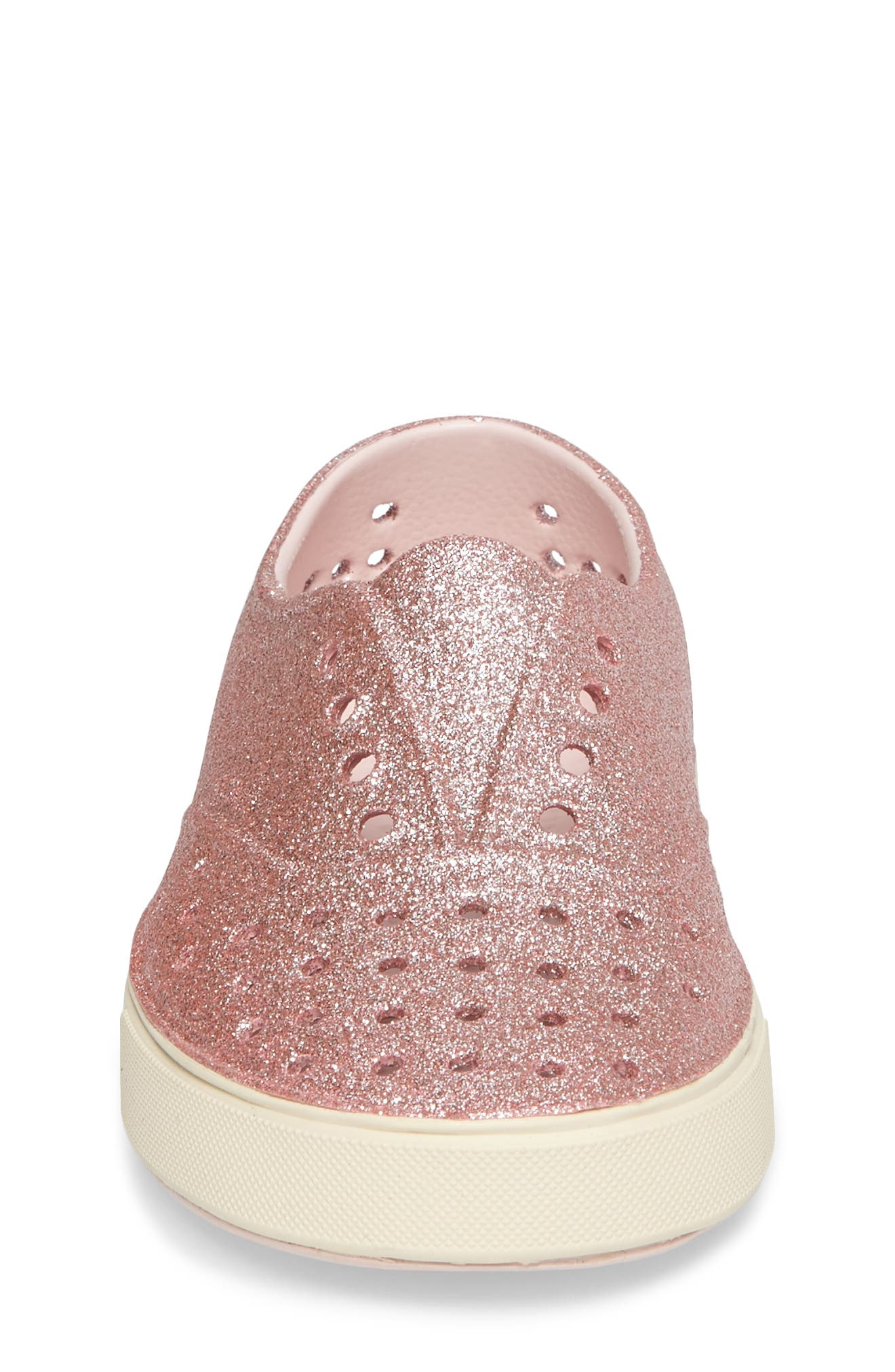 Miller Sparkly Perforated Slip-On,                             Alternate thumbnail 23, color,