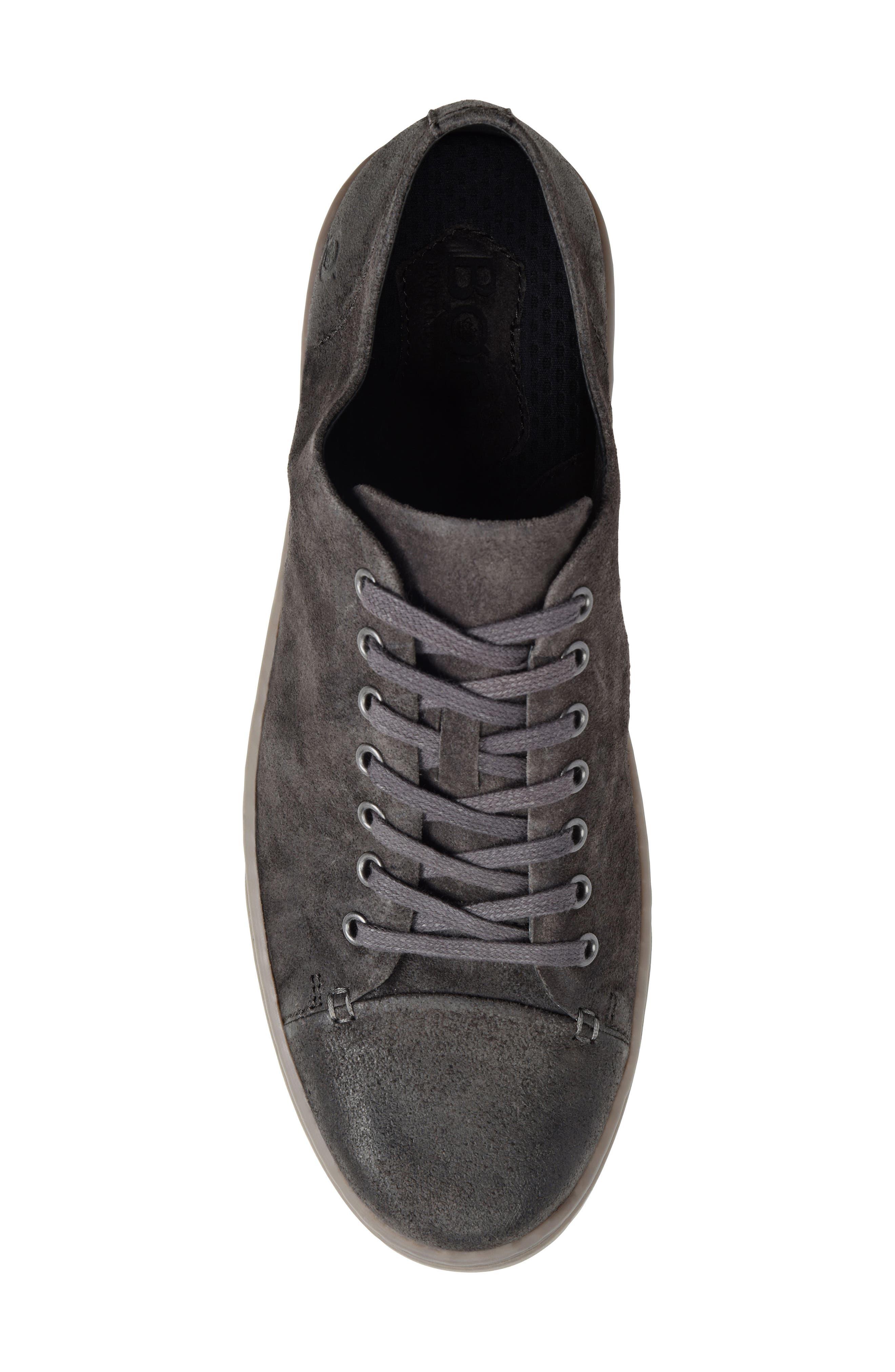 'Bayne' Cap Toe Sneaker,                             Alternate thumbnail 37, color,