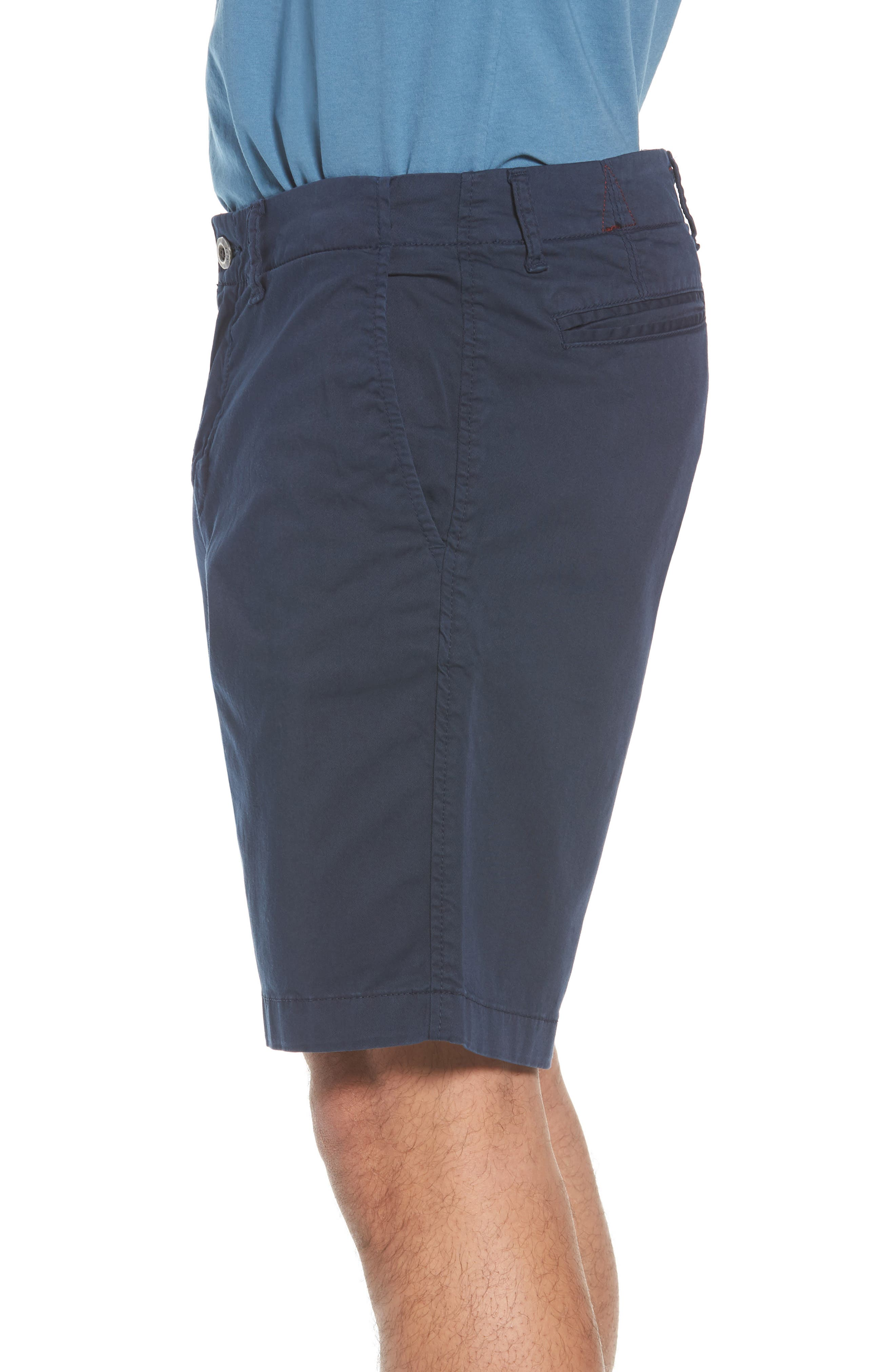 St. Barts Twill Shorts,                             Alternate thumbnail 33, color,