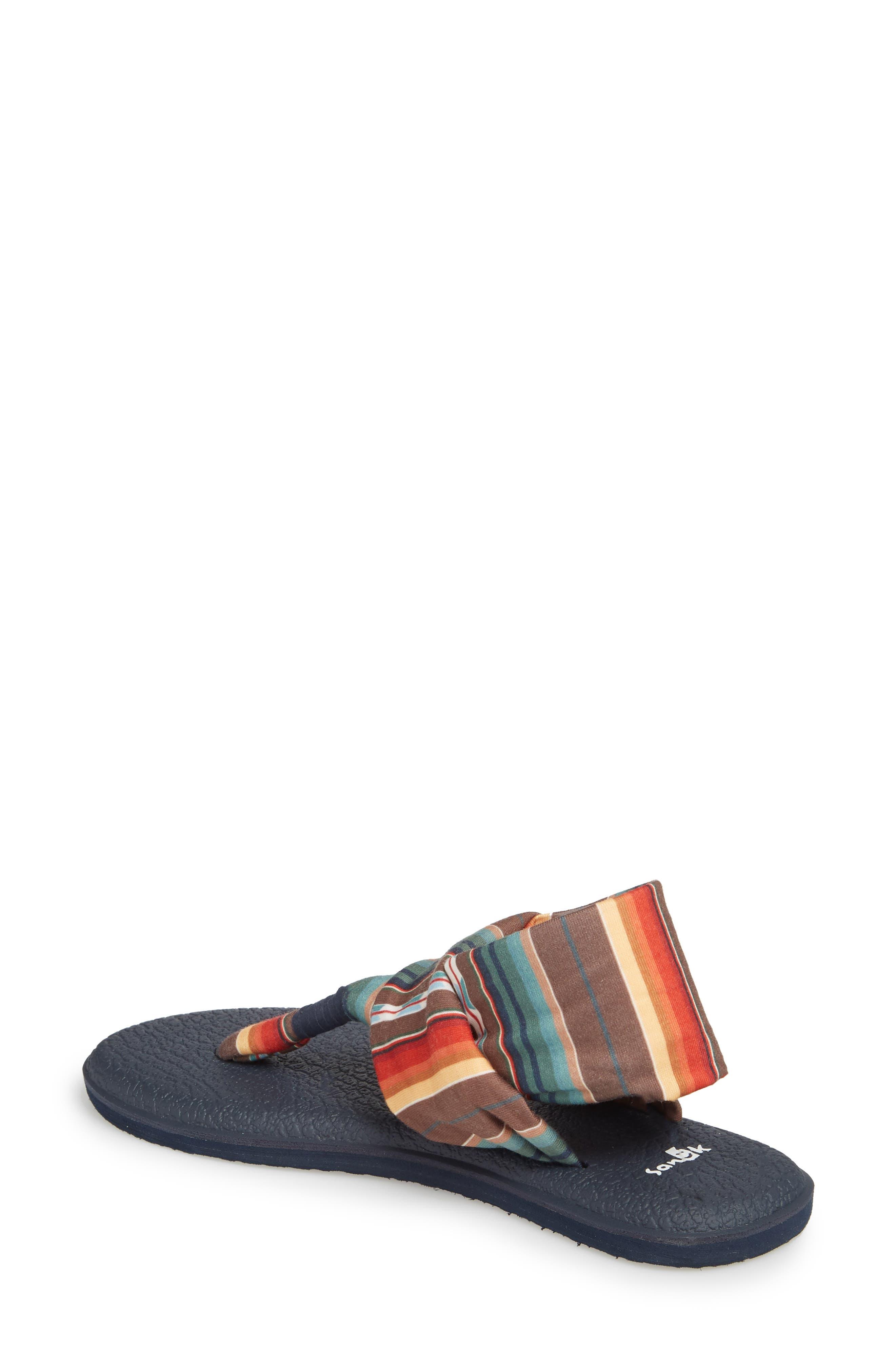'Yoga Sling 2' Sandal,                             Alternate thumbnail 29, color,