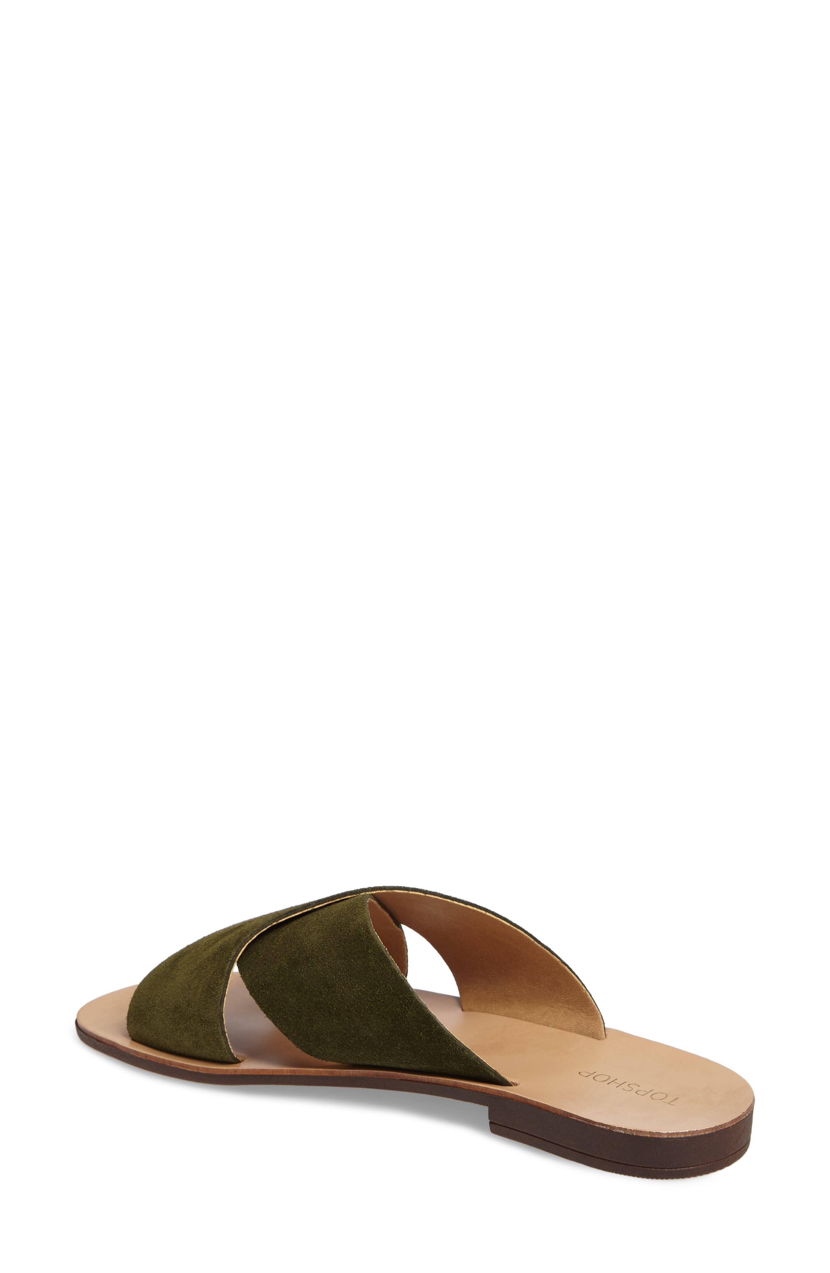 Hawaii Crisscross Sandal,                             Alternate thumbnail 13, color,