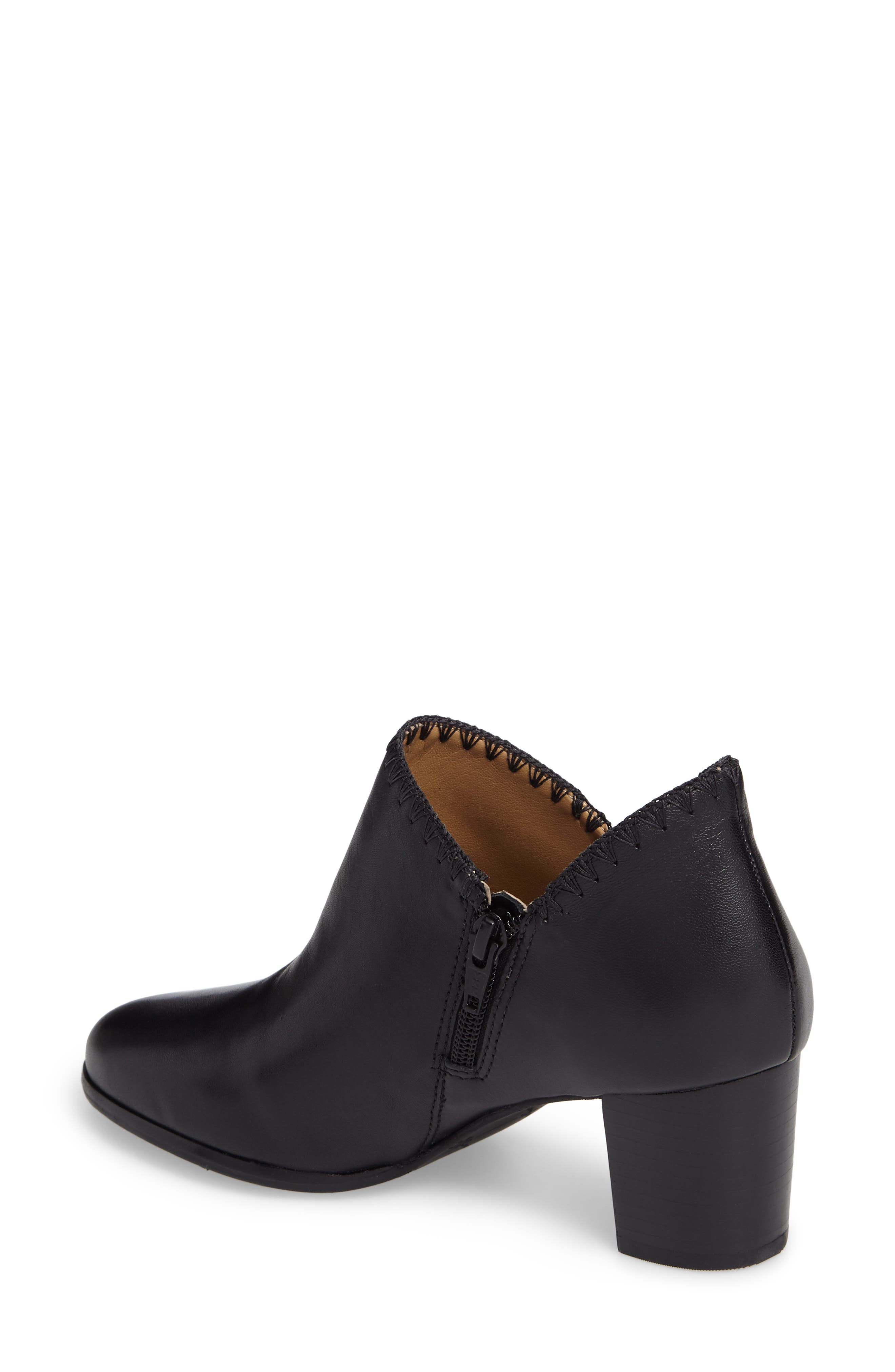 Marlow Bootie,                             Alternate thumbnail 9, color,