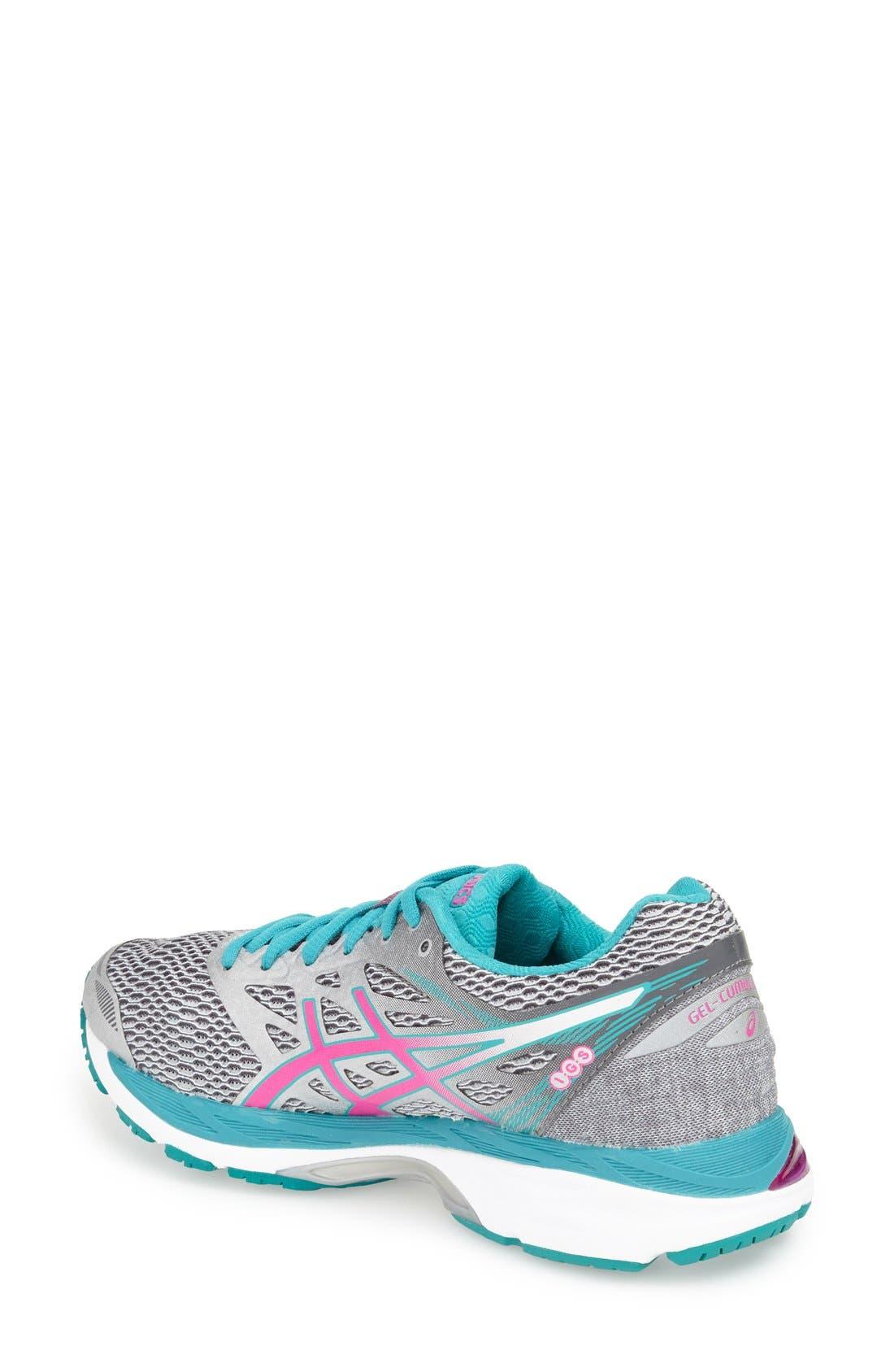 'GEL-Cumulus<sup>®</sup> 18' Running Shoe,                             Alternate thumbnail 2, color,                             032