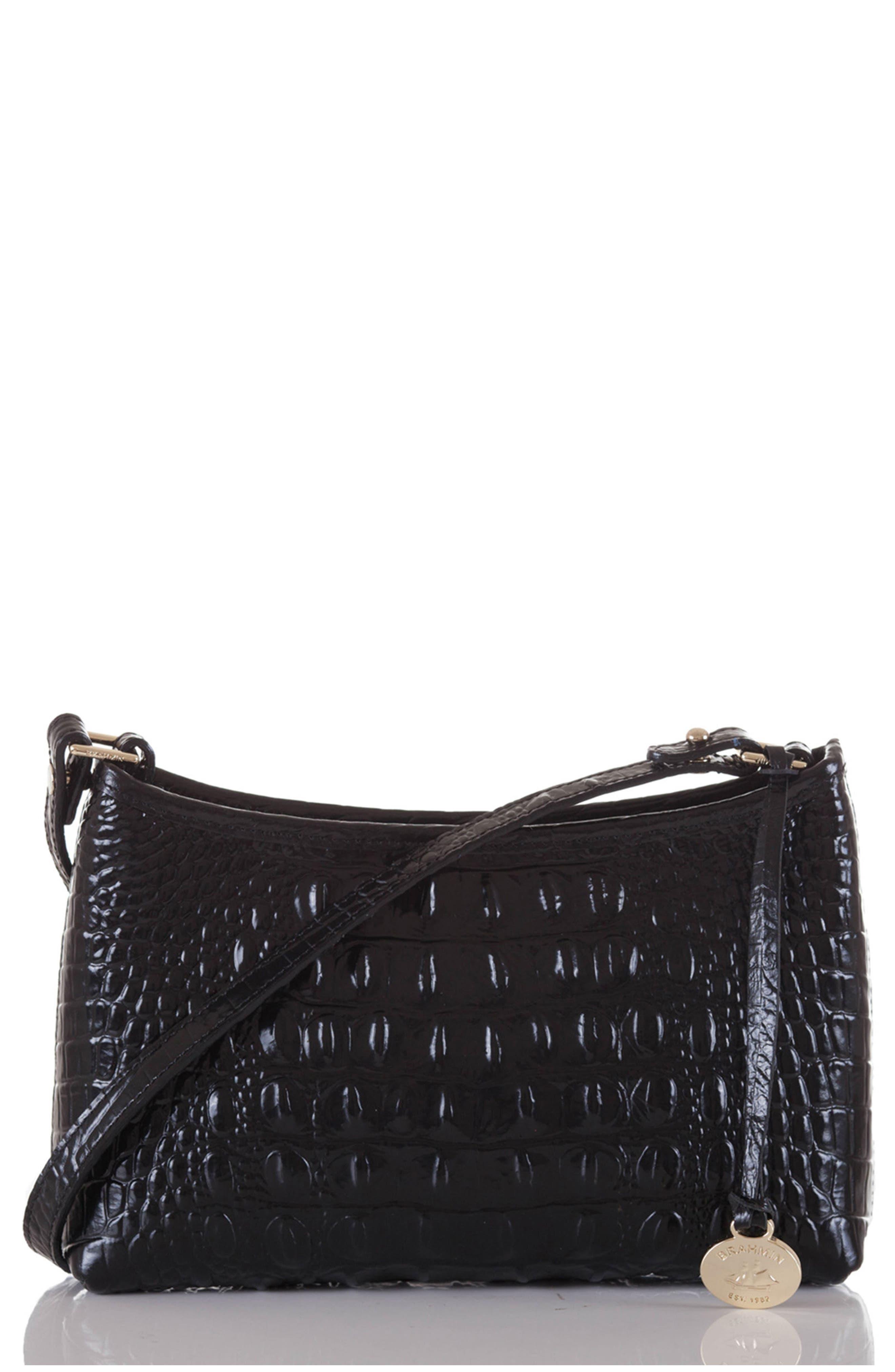 'Anytime - Mini' Convertible Handbag,                         Main,                         color, 001