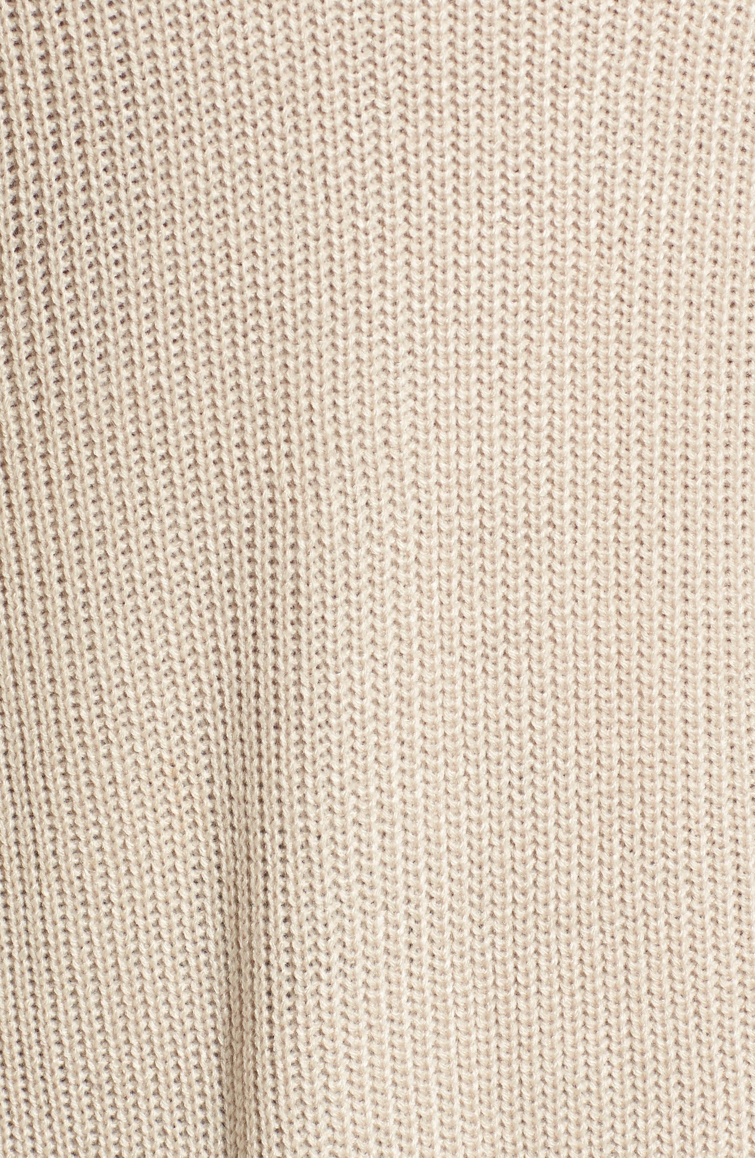 Tie Sleeve Cardigan,                             Alternate thumbnail 10, color,