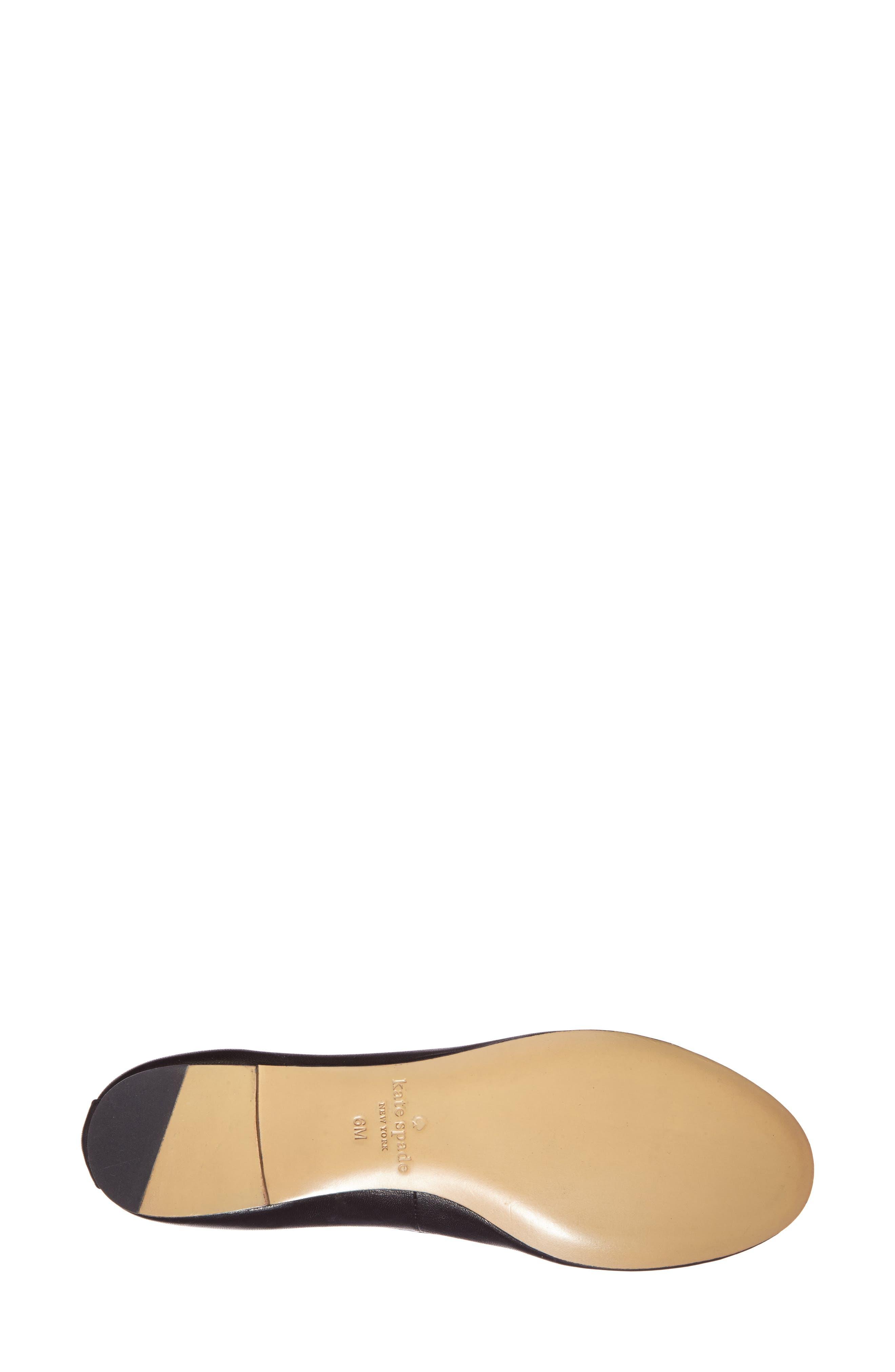 'willa' skimmer flat,                             Alternate thumbnail 122, color,