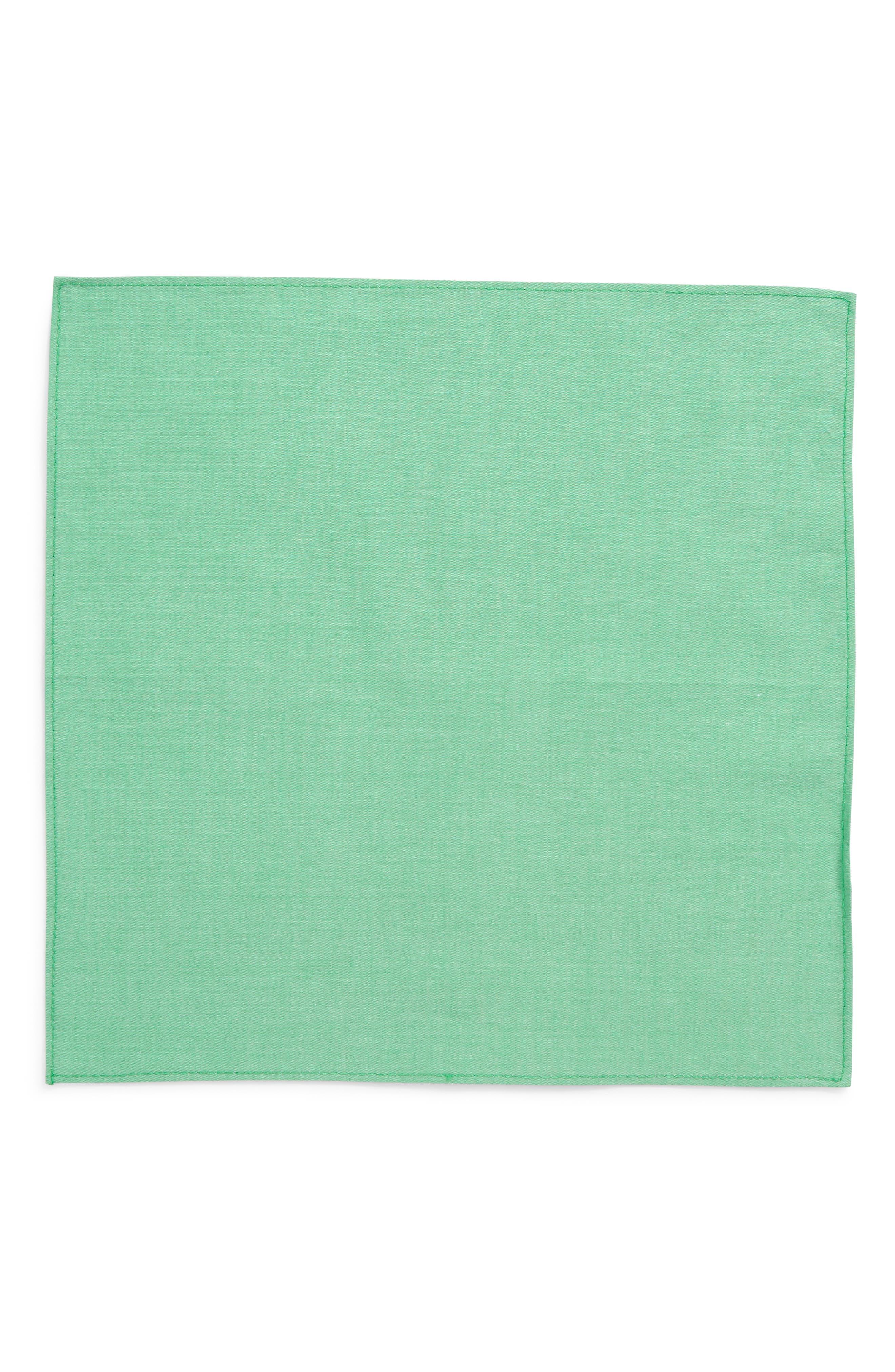 Silk Pocket Square,                             Alternate thumbnail 2, color,                             300