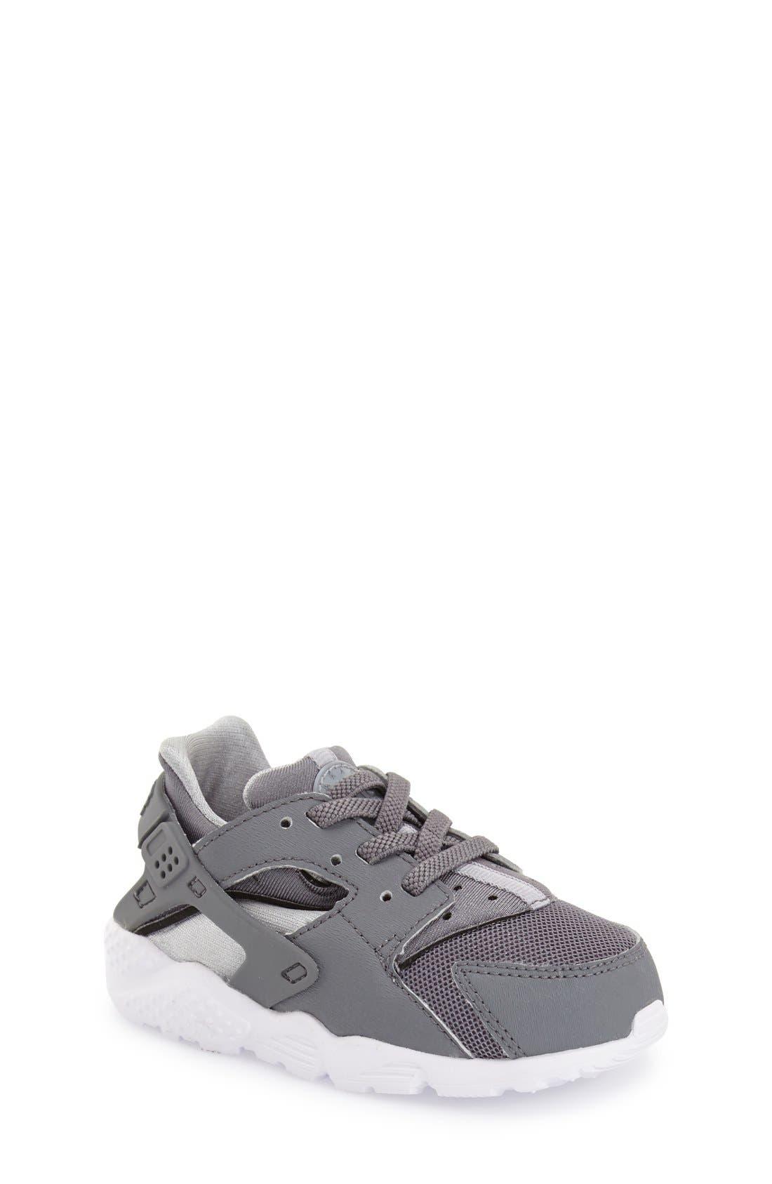 'Huarache Run' Sneaker,                             Main thumbnail 3, color,