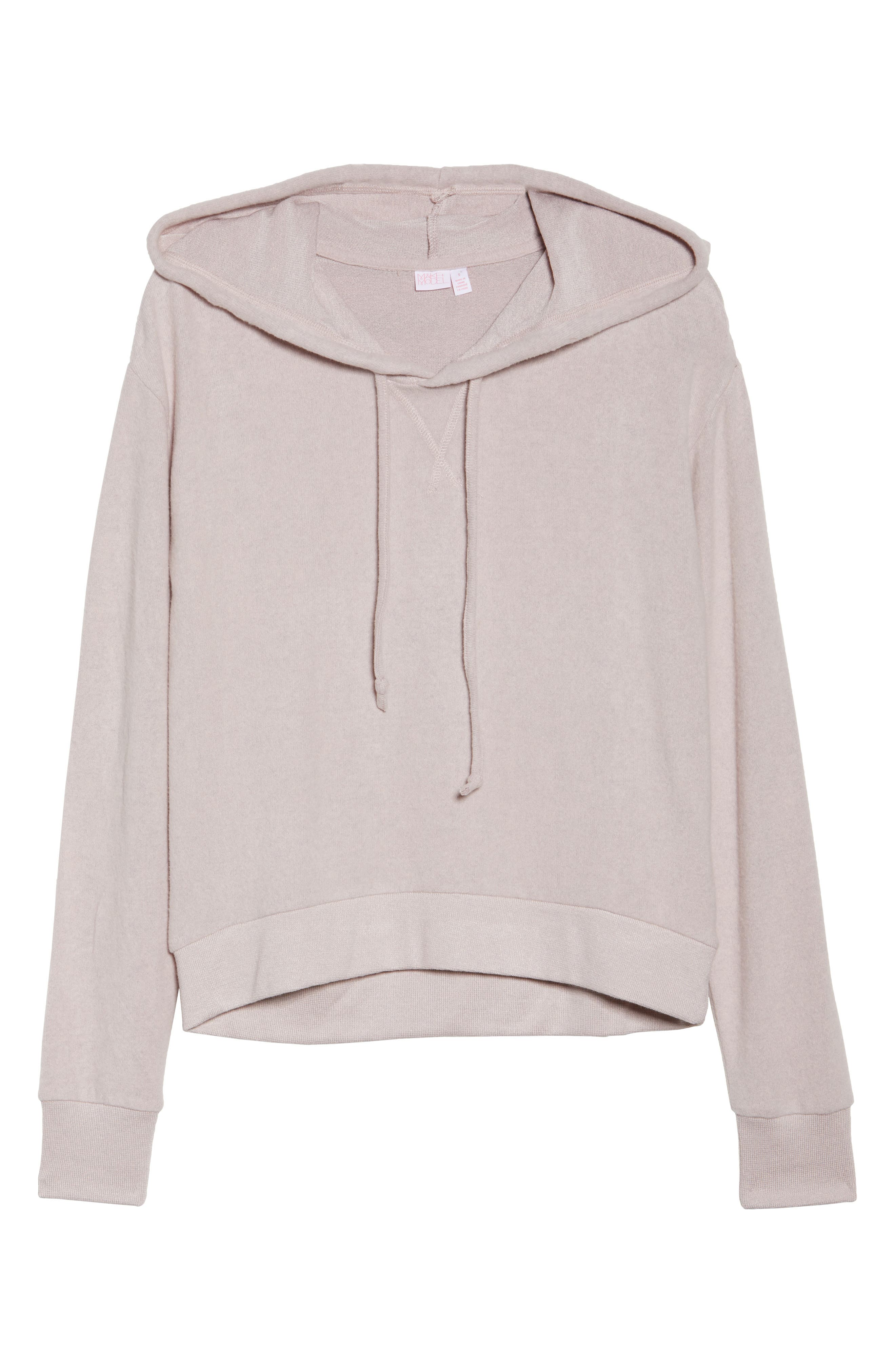 Pullover Hoodie,                             Alternate thumbnail 100, color,