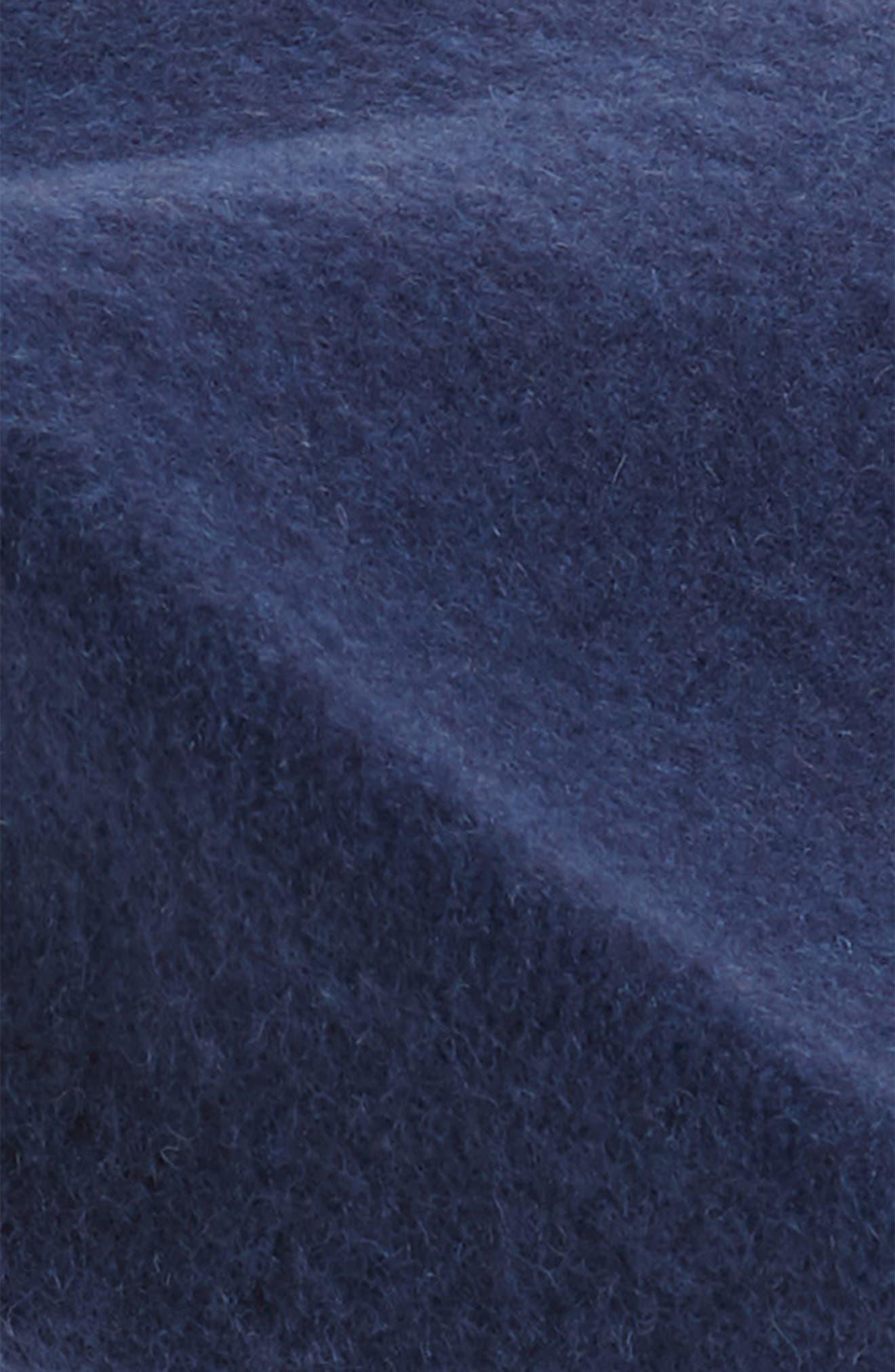 x Biltmore<sup>®</sup> Wool Beret,                             Alternate thumbnail 2, color,                             400
