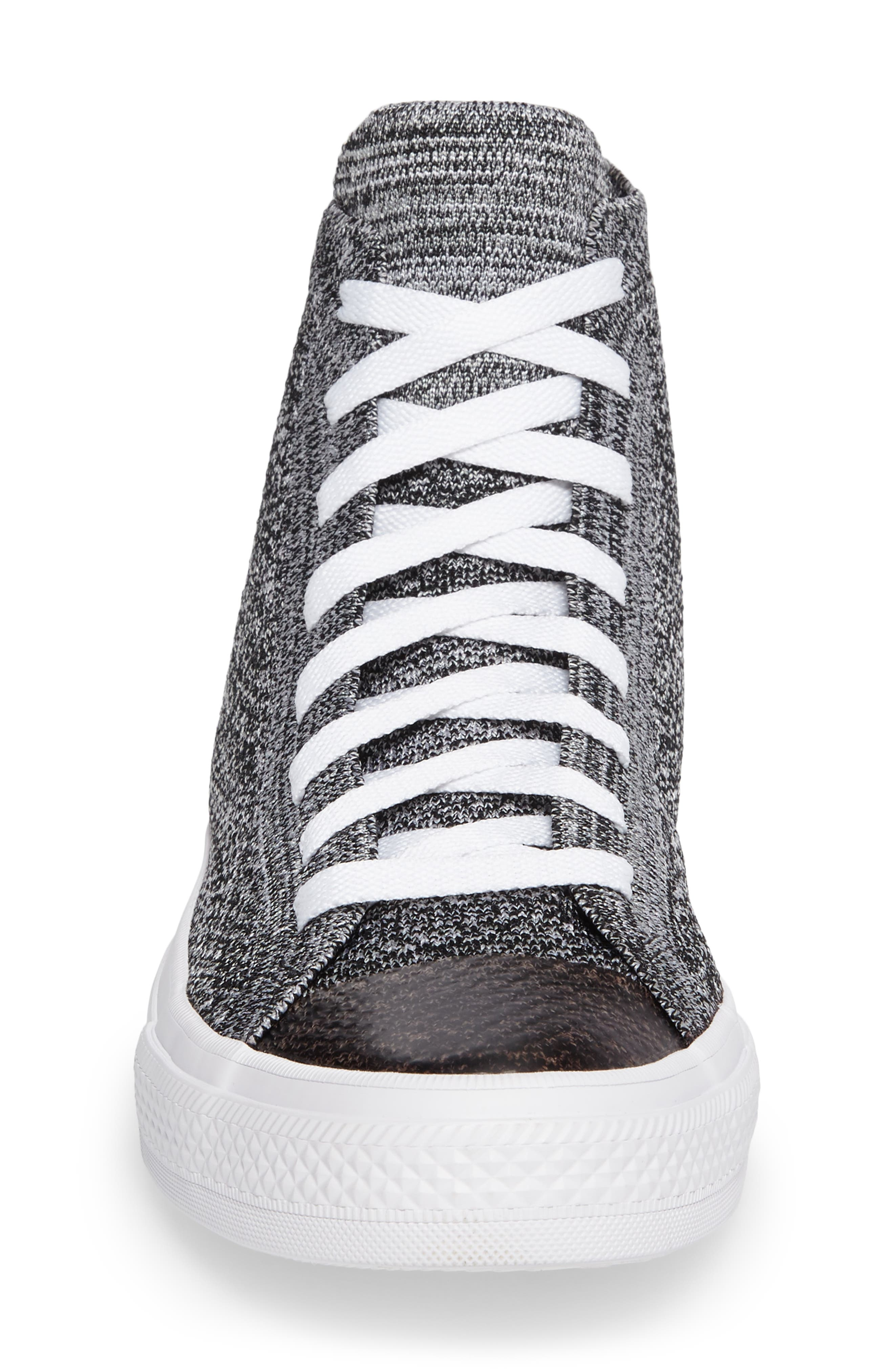 Chuck Taylor<sup>®</sup> All Star<sup>®</sup> Flyknit Hi Sneaker,                             Alternate thumbnail 20, color,