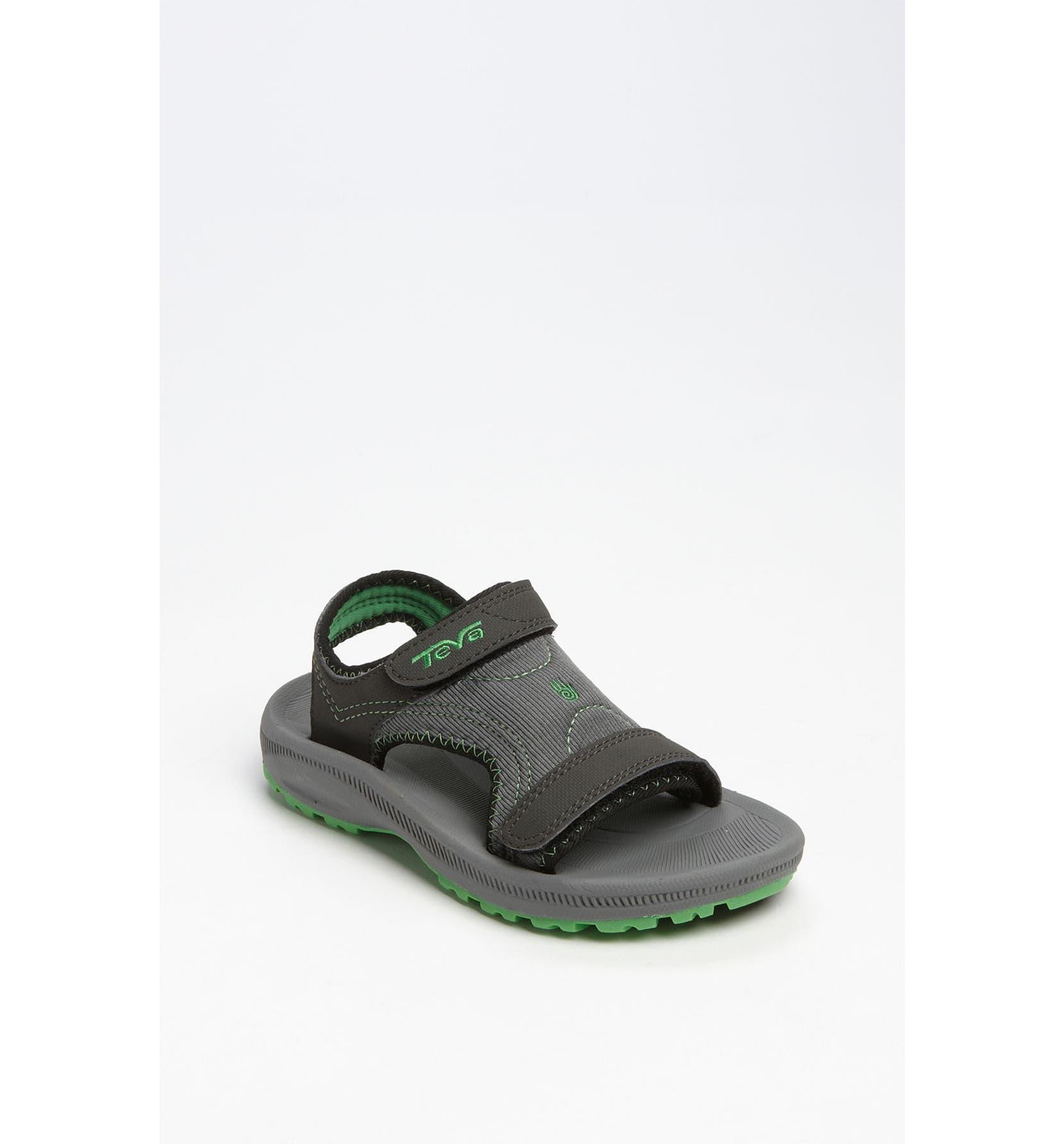 cd2101799df672 Teva  Psyclone  Water Sandal (Toddler