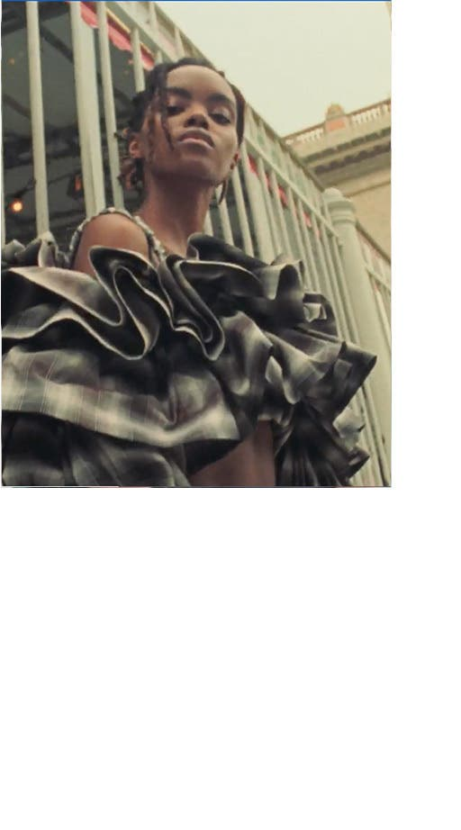 Video featuring Vaquera fall fashion.